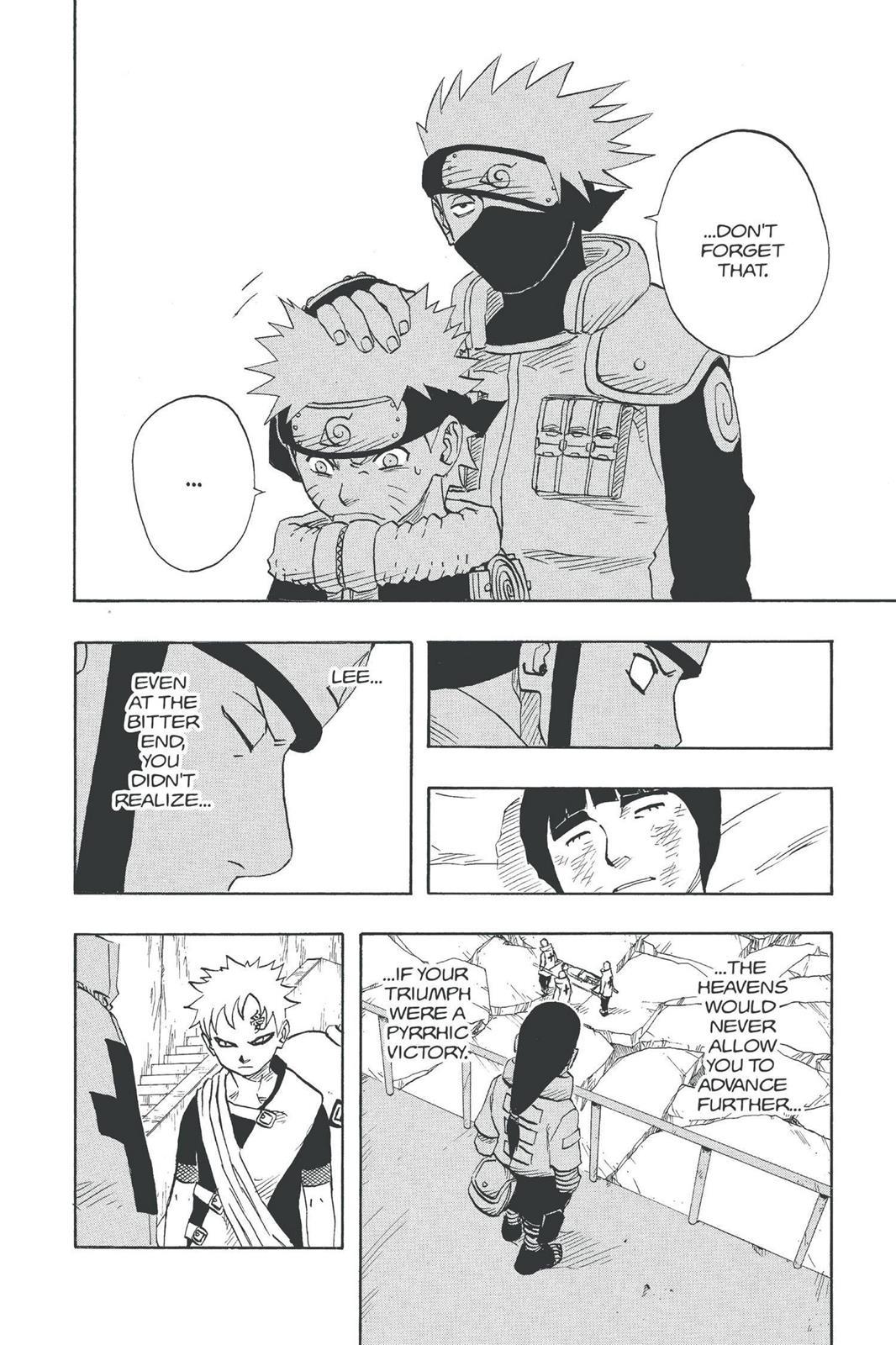 Naruto, Chapter 87 image 008