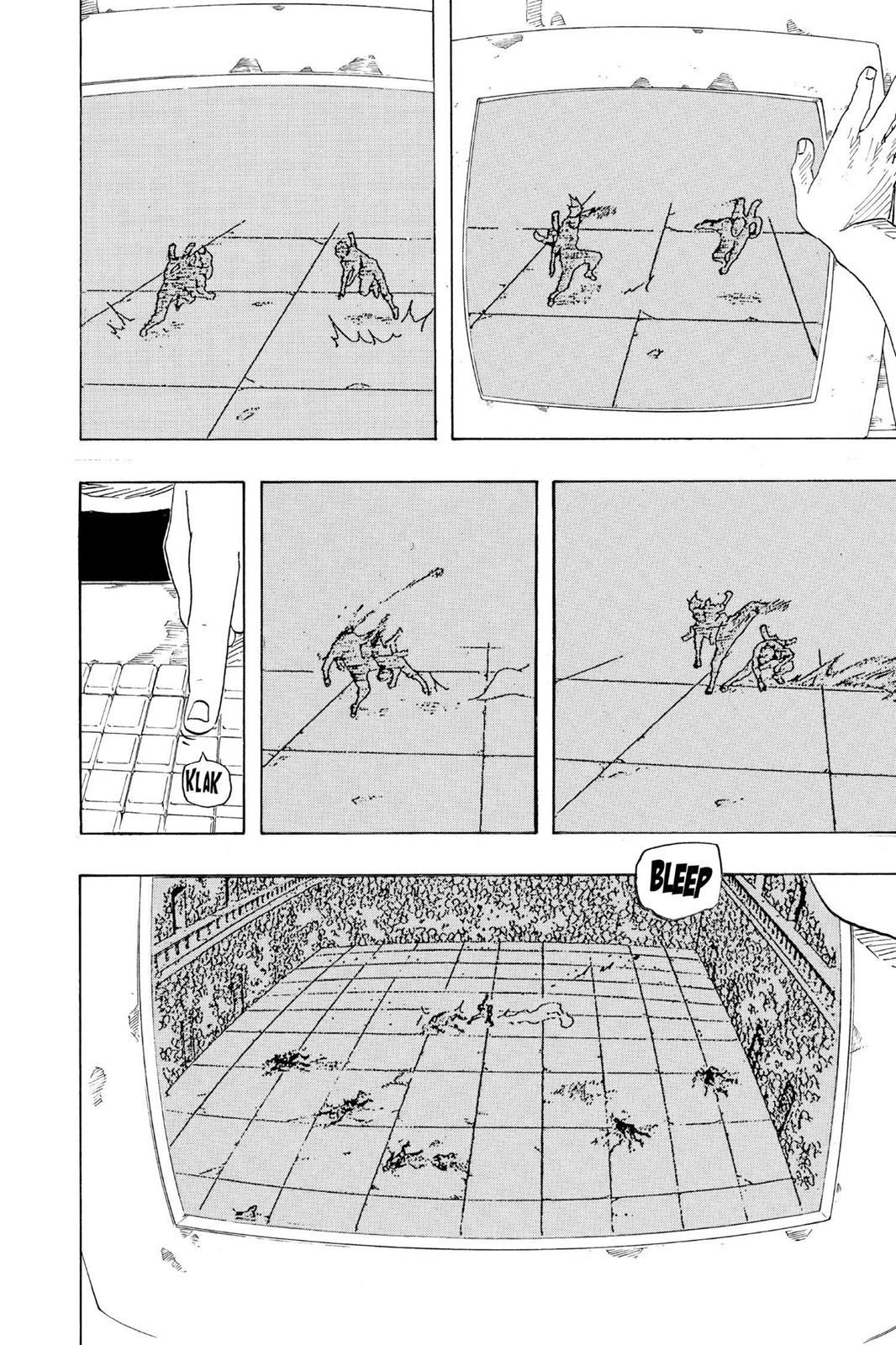 Naruto, Chapter 199 image 009