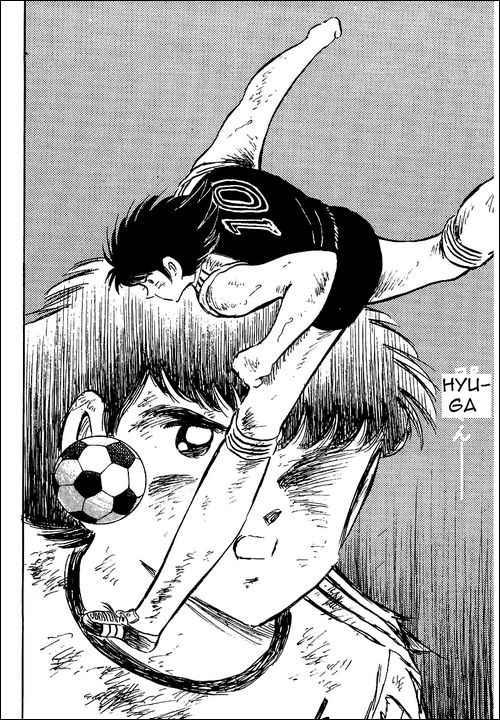 Captain Tsubasa, Chapter 80 image 118