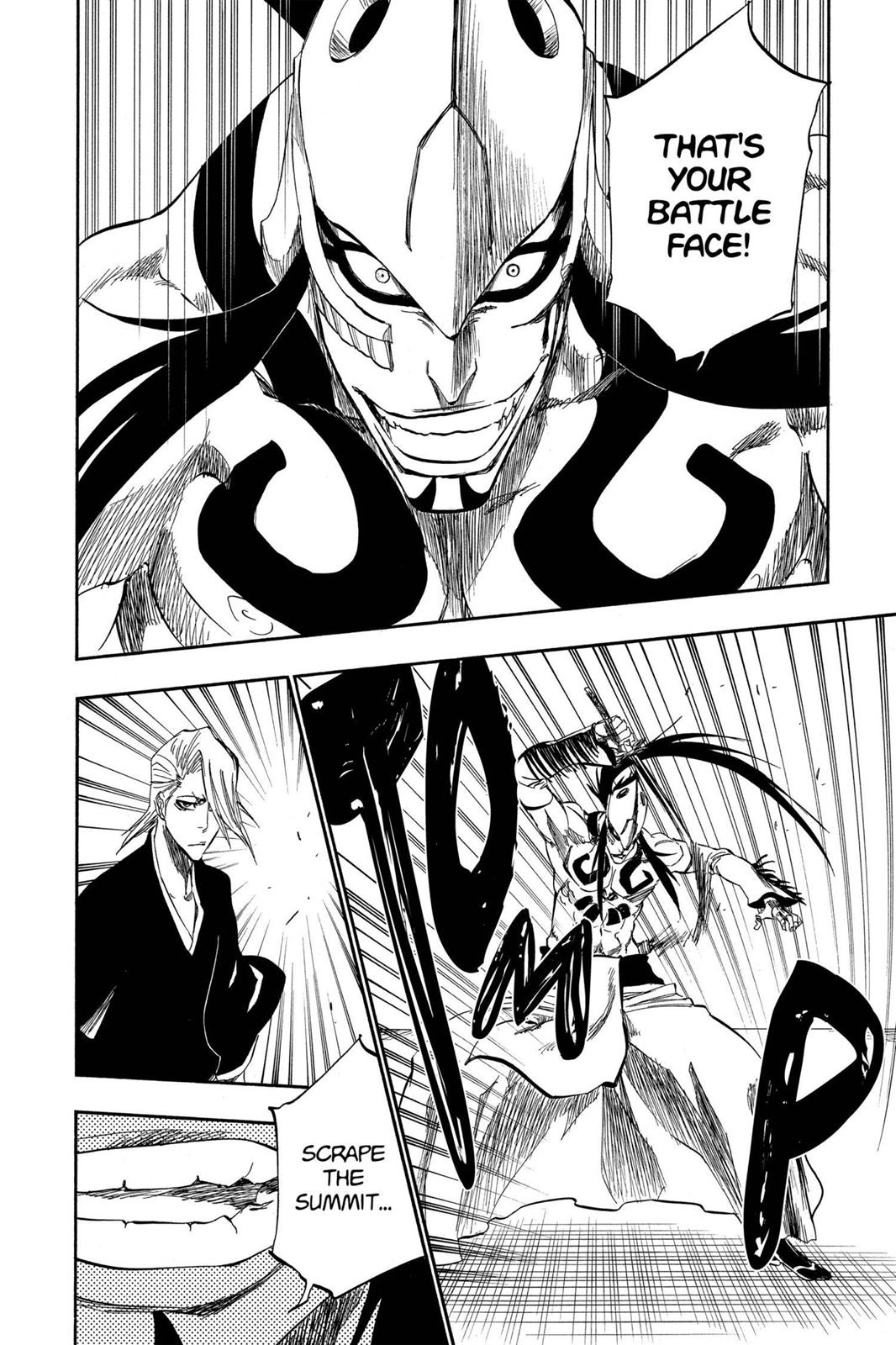 Bleach, Chapter 320 image 004