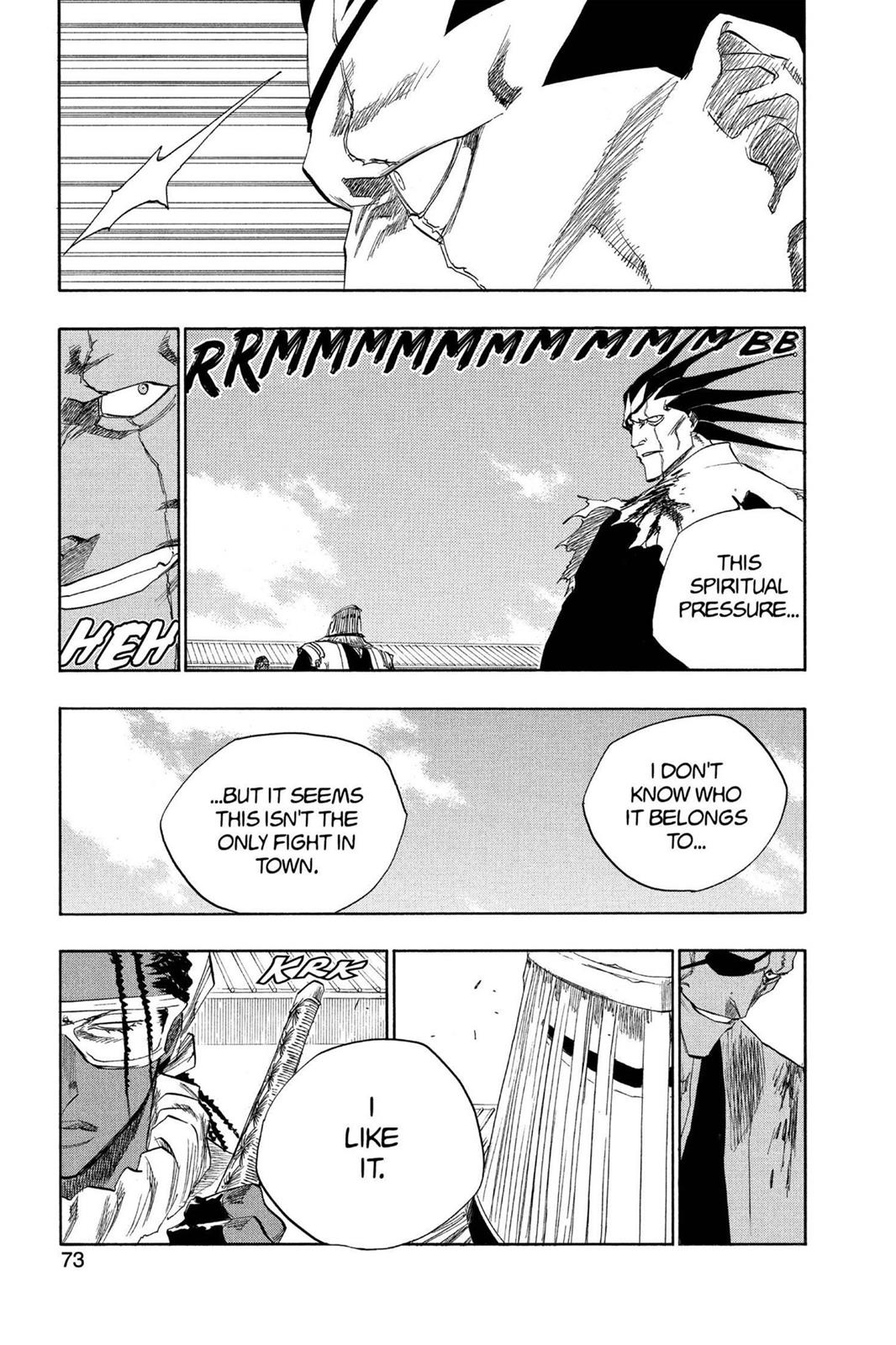 Bleach, Chapter 143 image 005