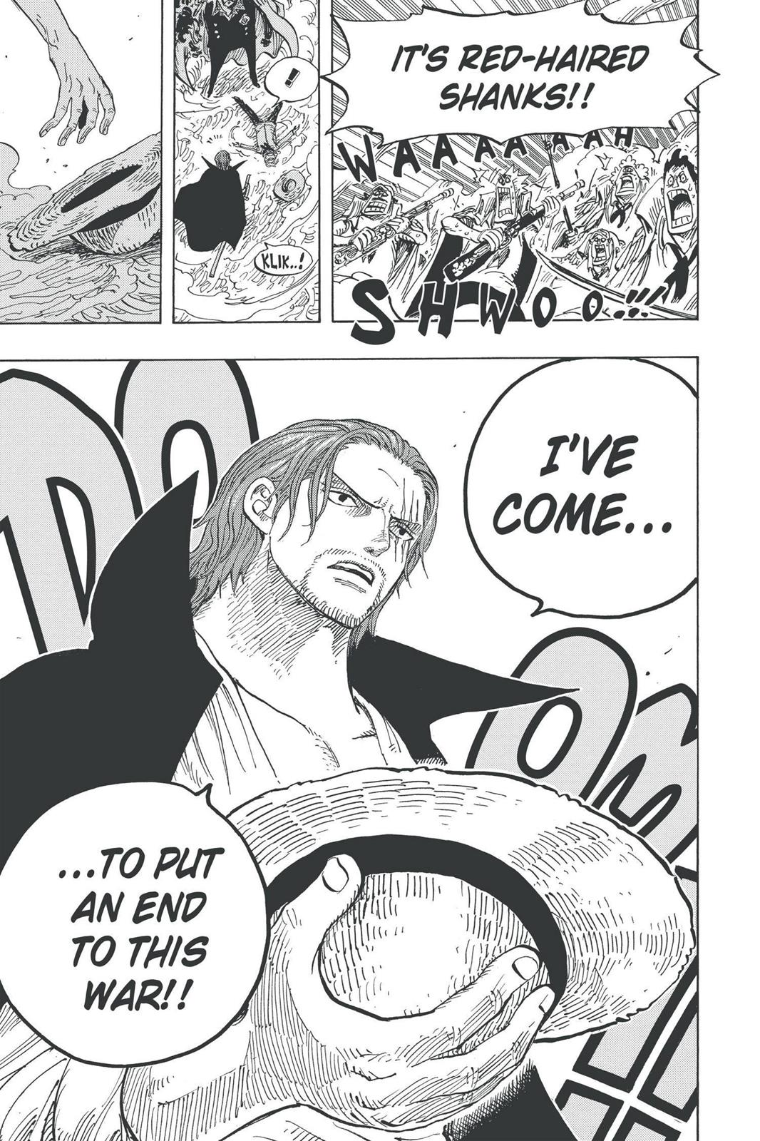 One Piece, Chapter 579 image 017