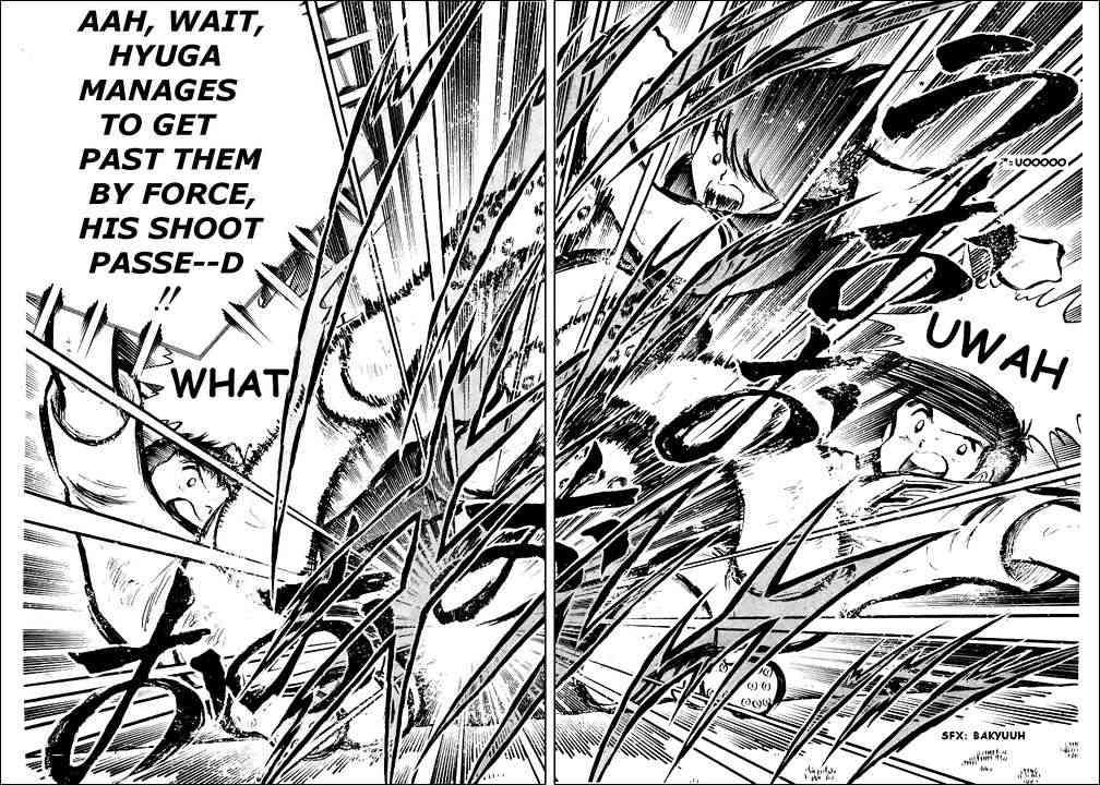 Captain Tsubasa, Chapter 28 image 091