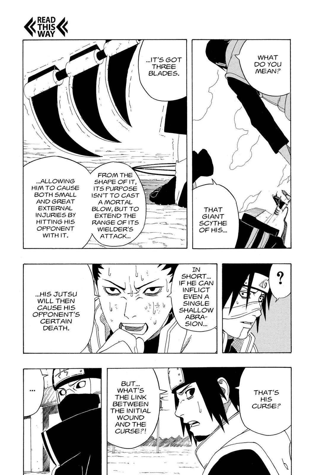 Naruto, Chapter 325 image 003