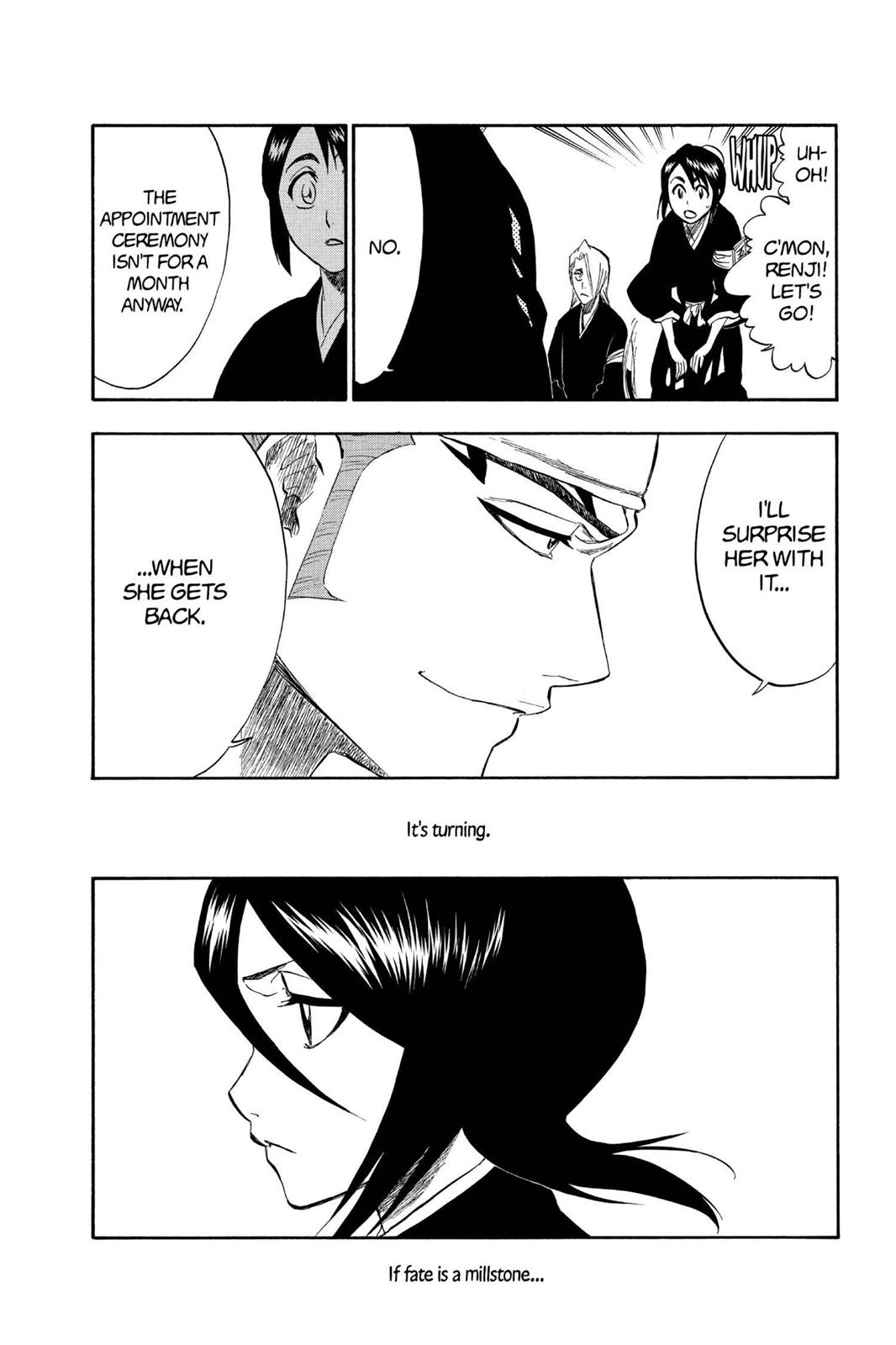 Bleach, Chapter 205.6 image 008
