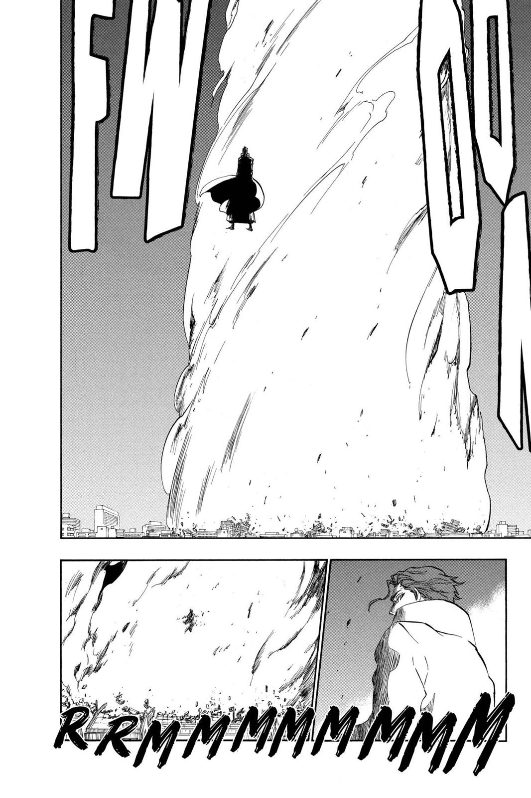 Bleach, Chapter 393 image 004