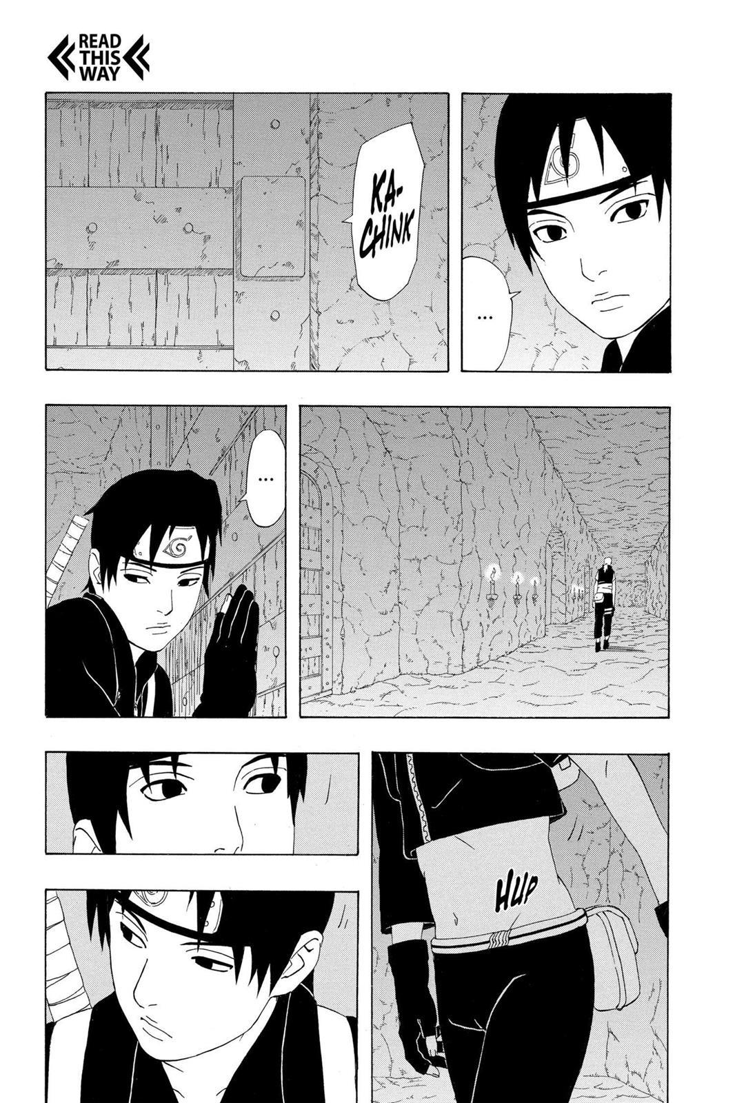 Naruto, Chapter 302 image 005