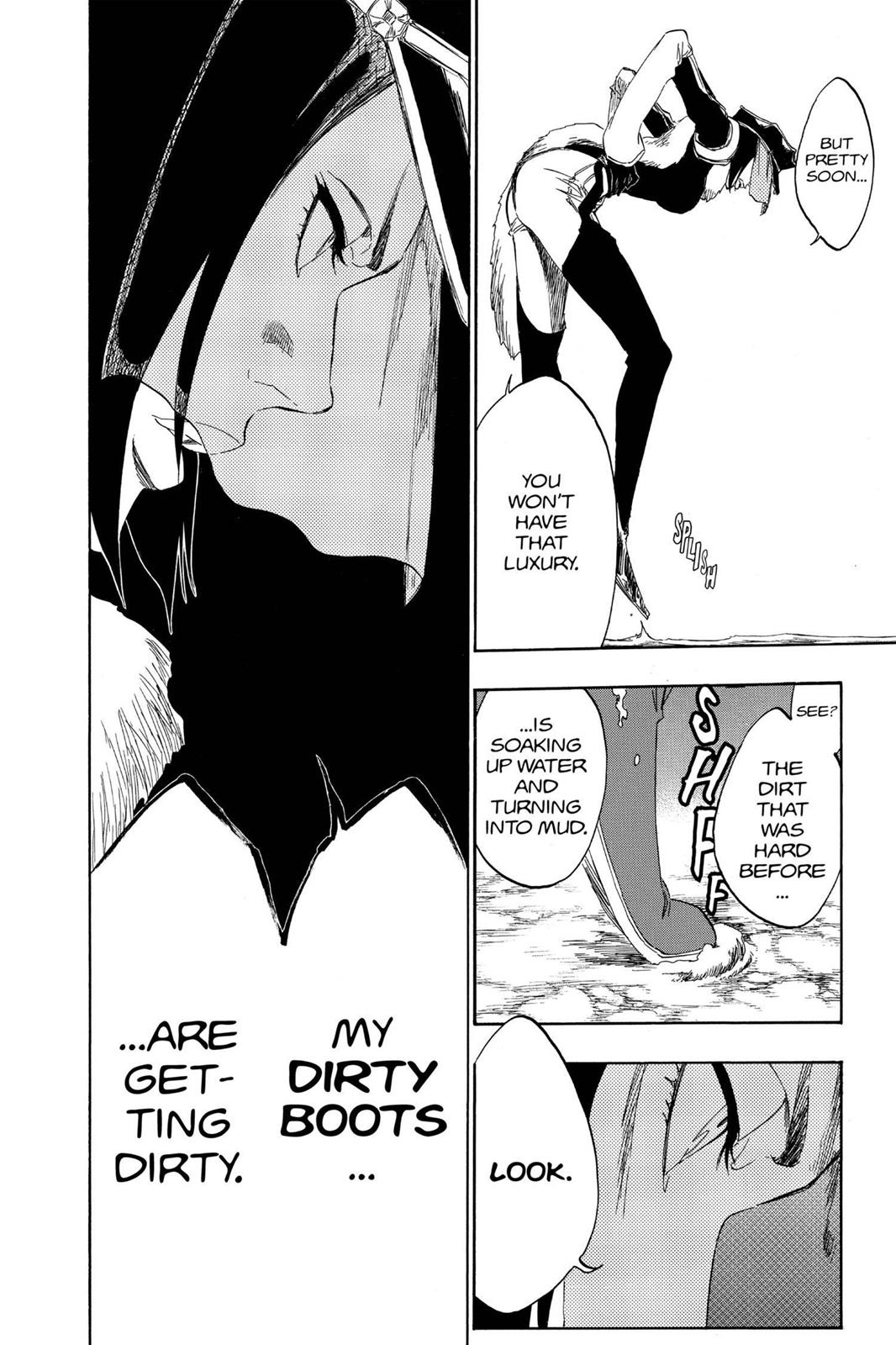 Bleach, Chapter 443 image 008