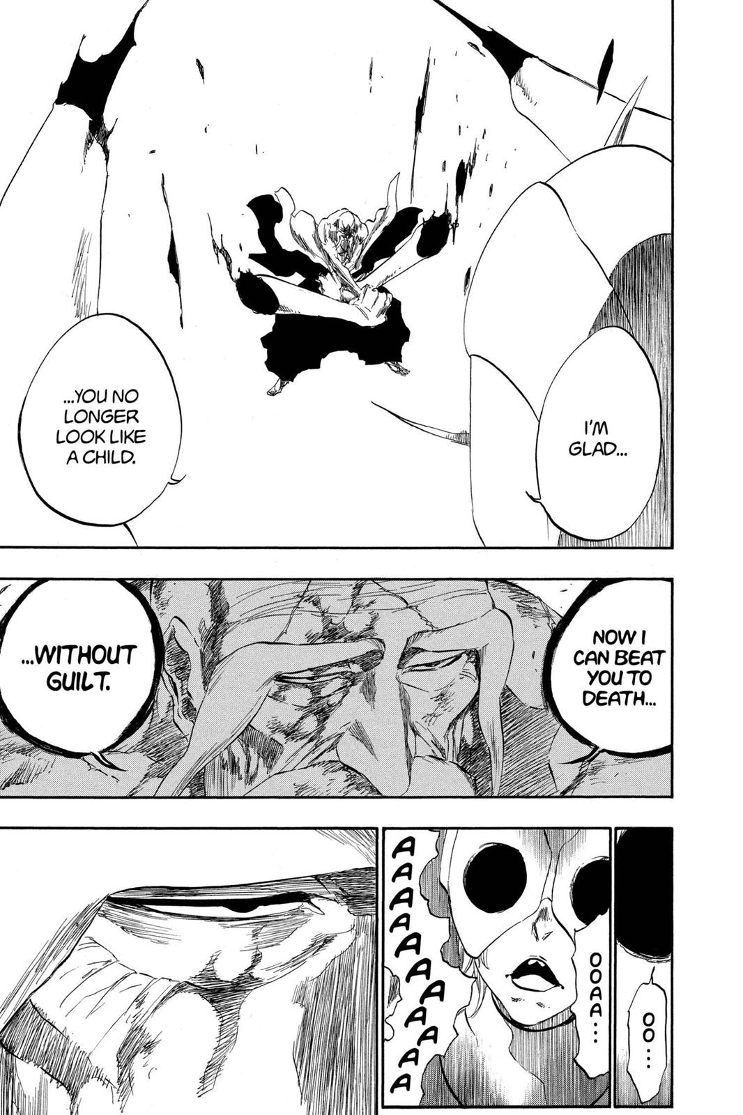 Bleach, Chapter 394 image 016