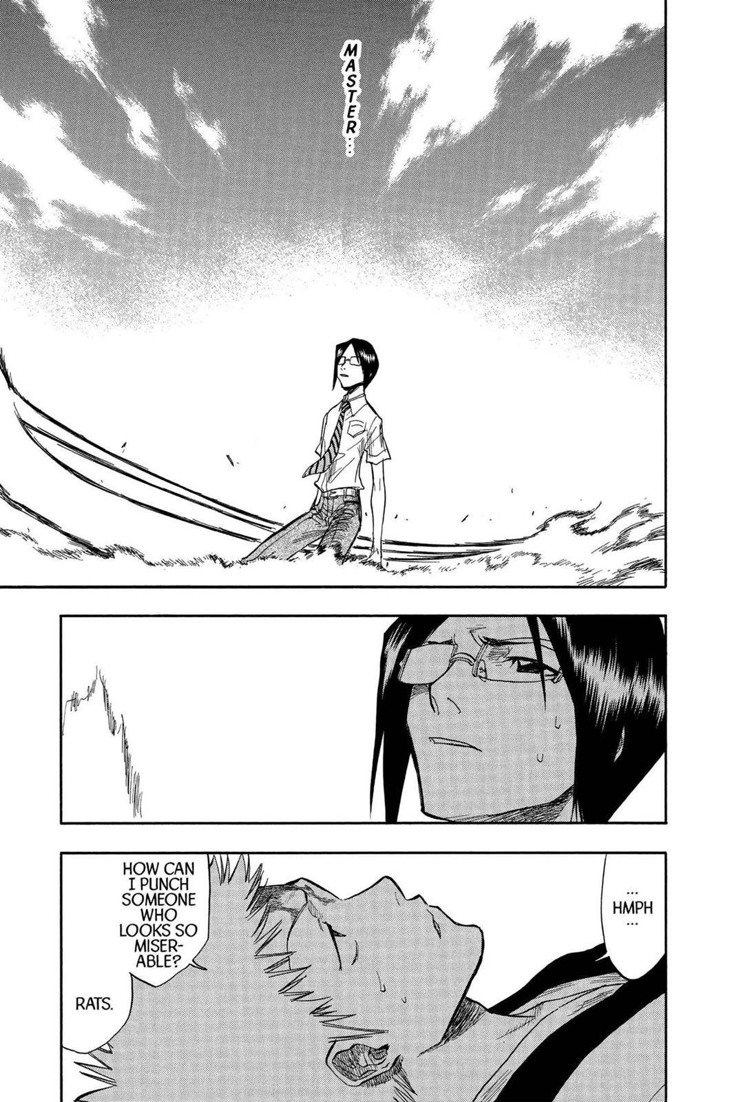 Bleach, Chapter 50 image 017