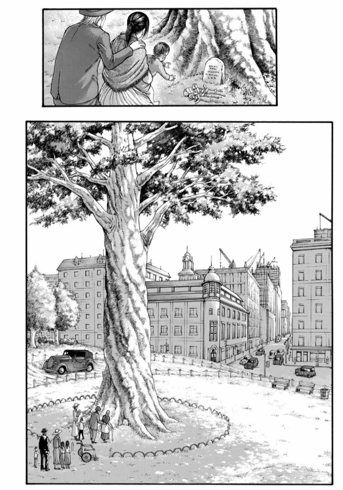 Attack On Titan, Chapter 139.5 image 004