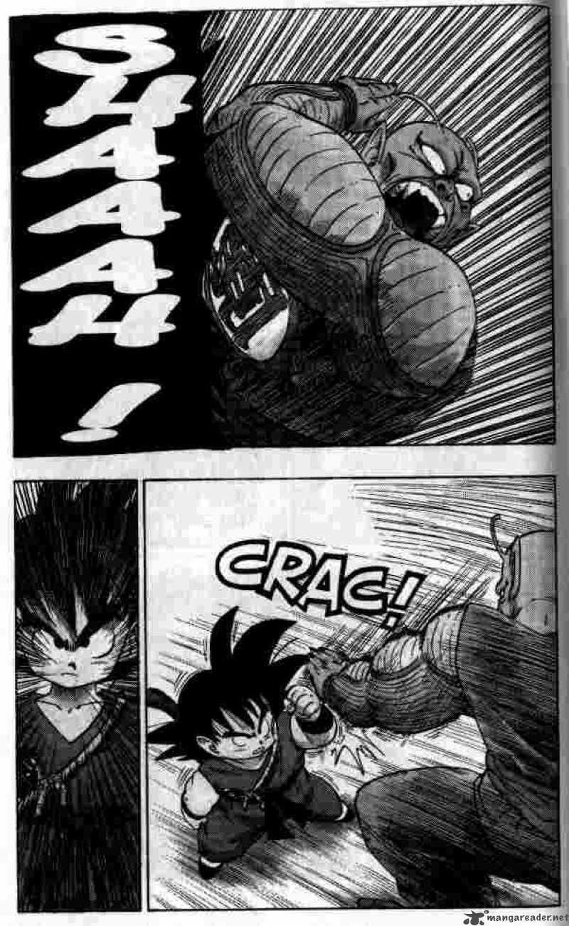 Dragon Ball, Chapter 155 image 005