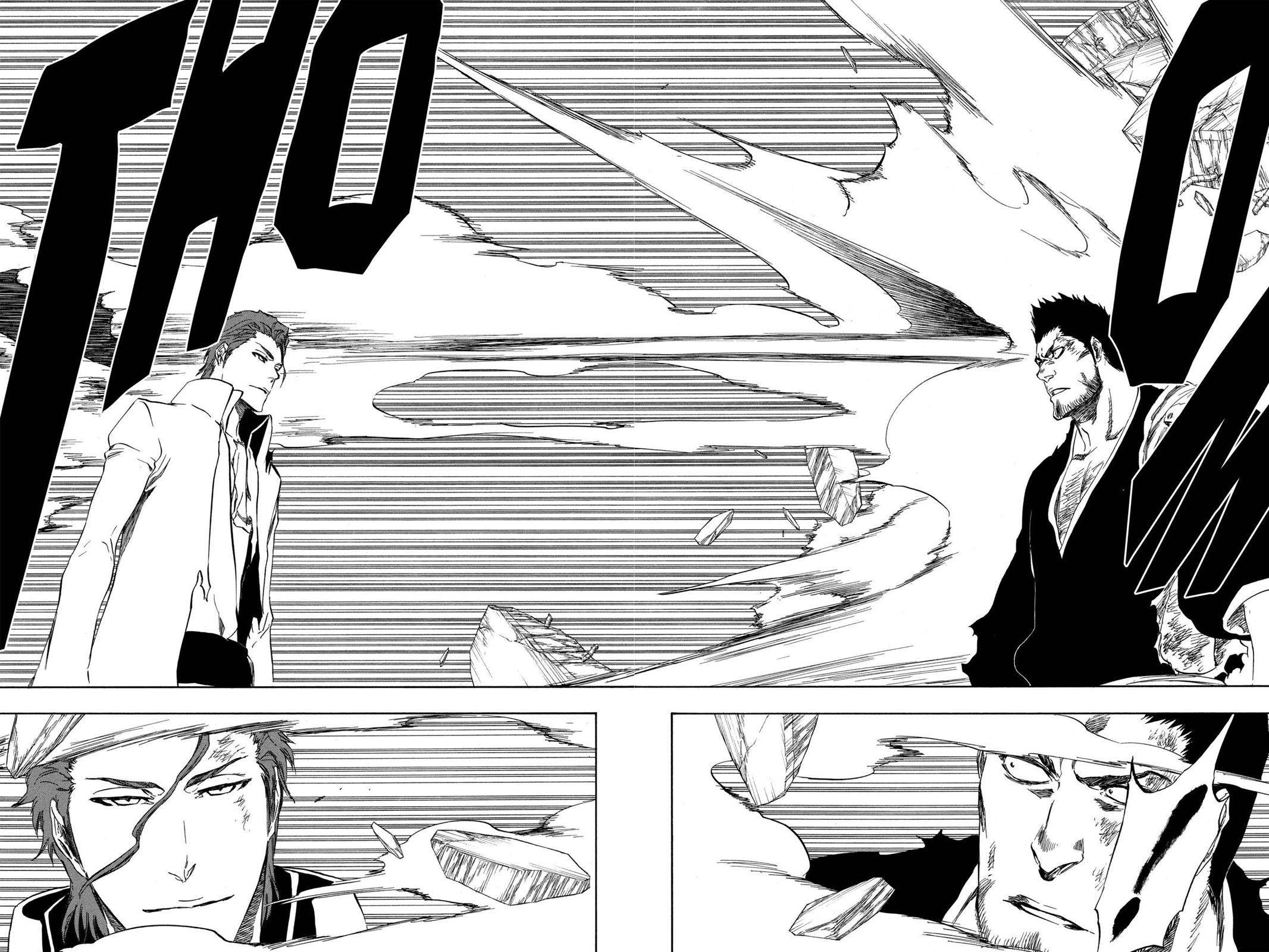 Bleach, Chapter 401 image 010