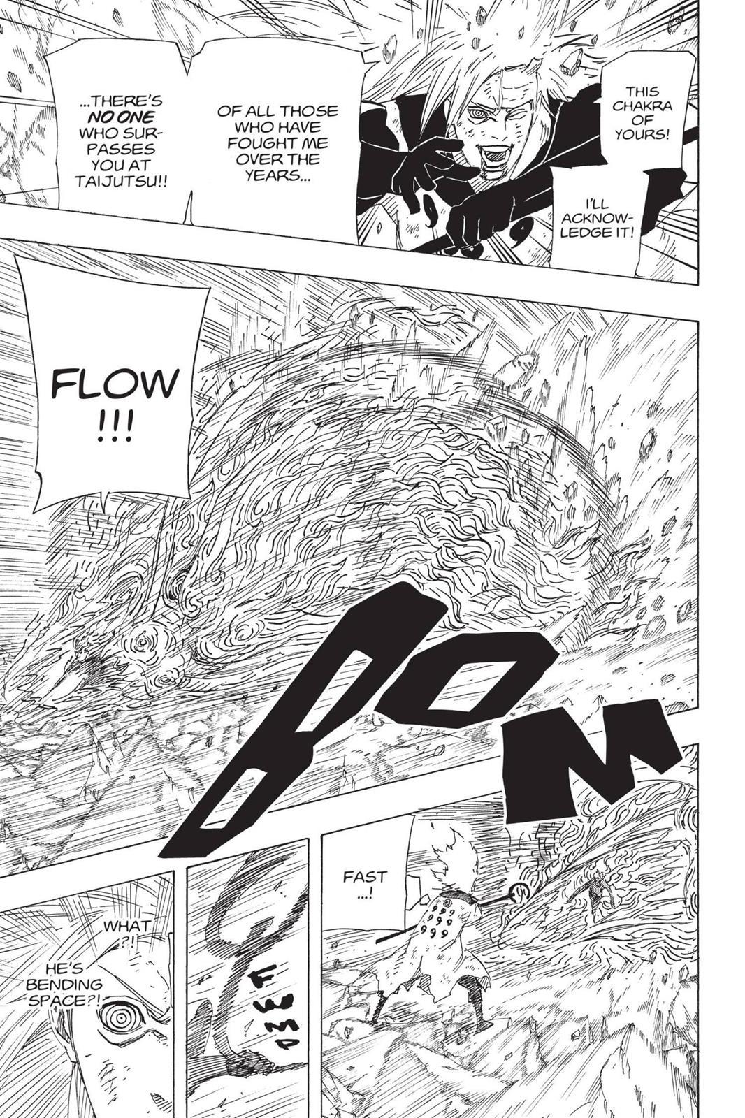 Naruto, Chapter 672 image 008