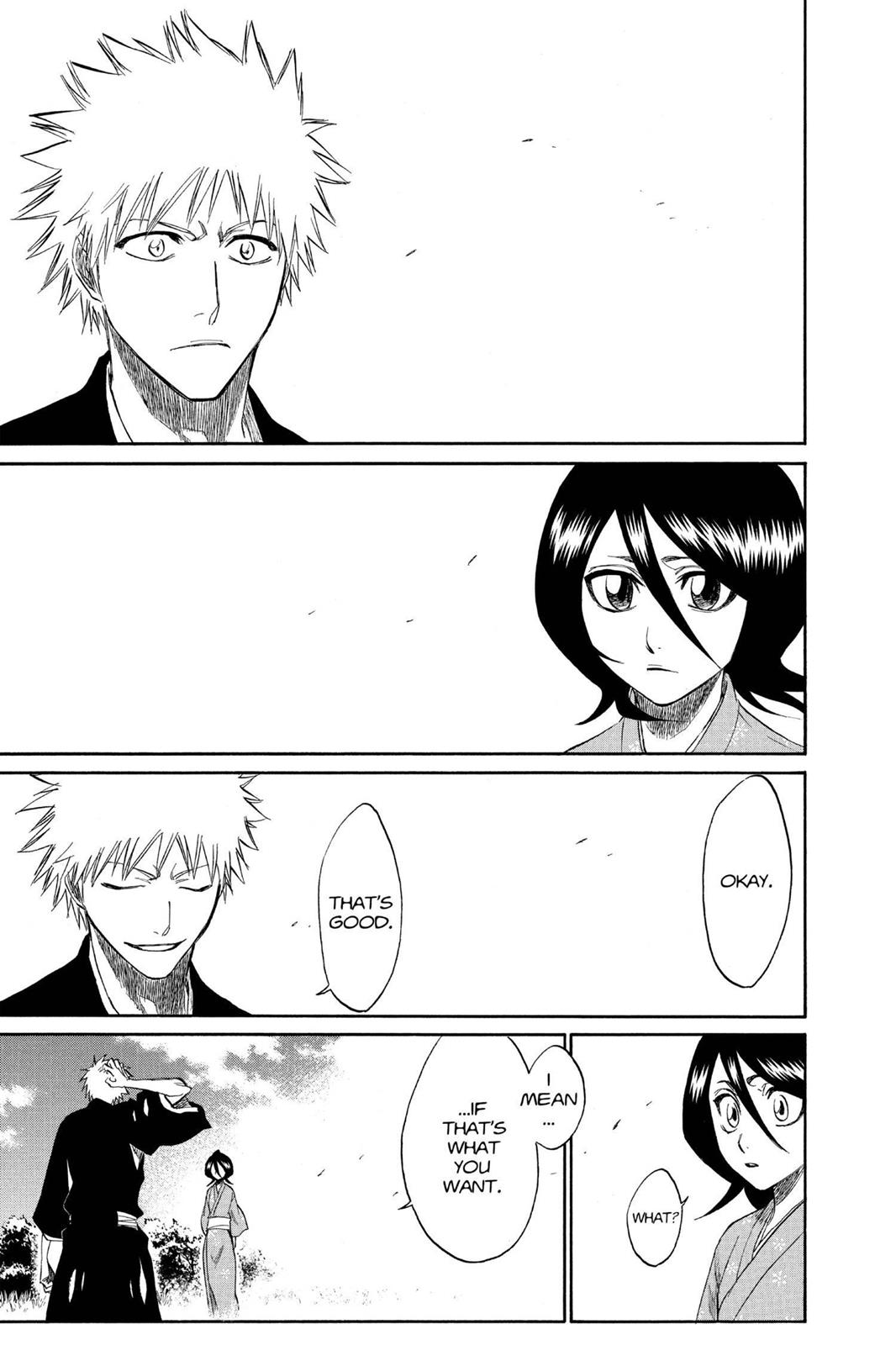 Bleach, Chapter 181 image 015
