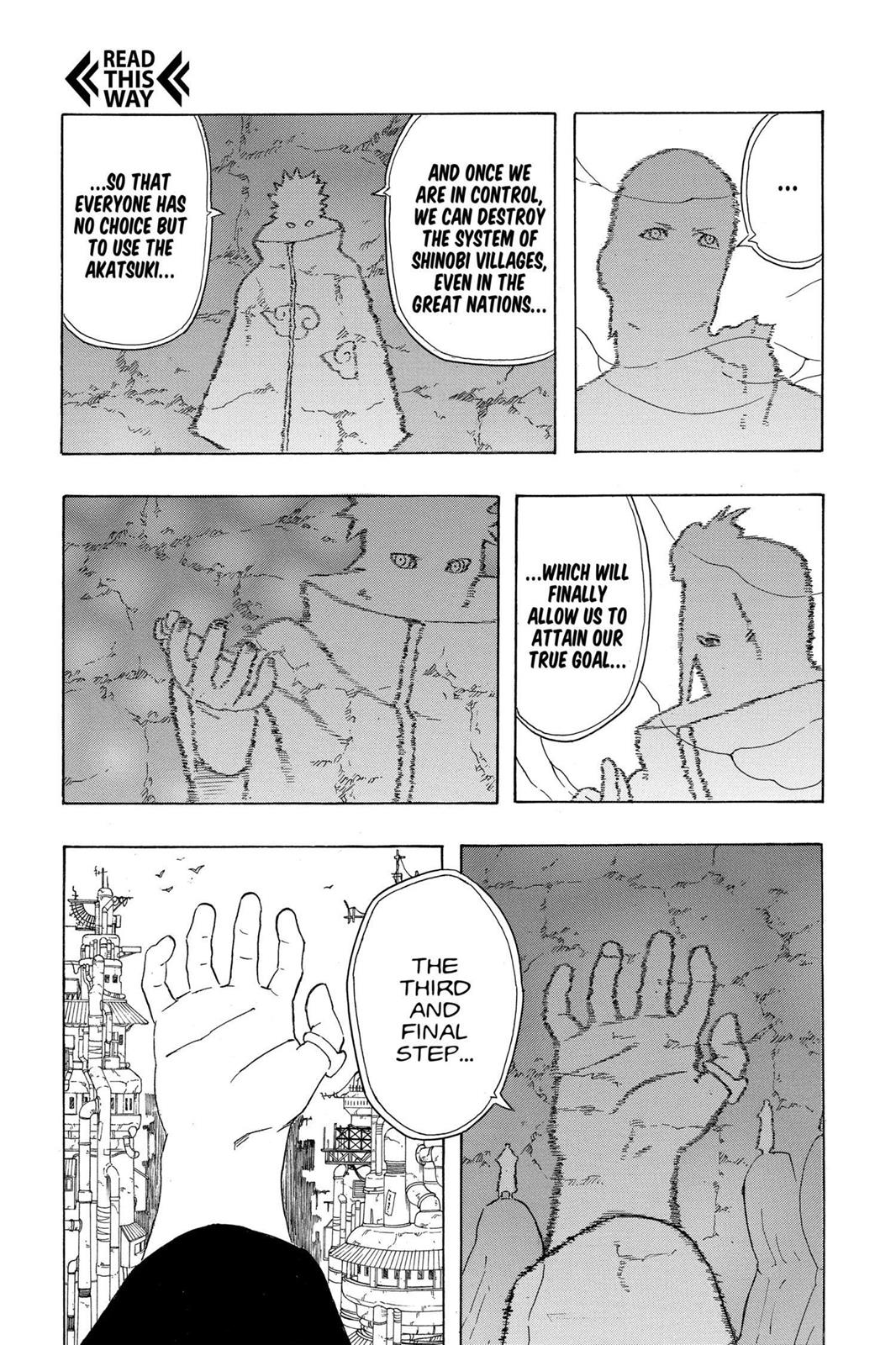 Naruto, Chapter 329 image 014