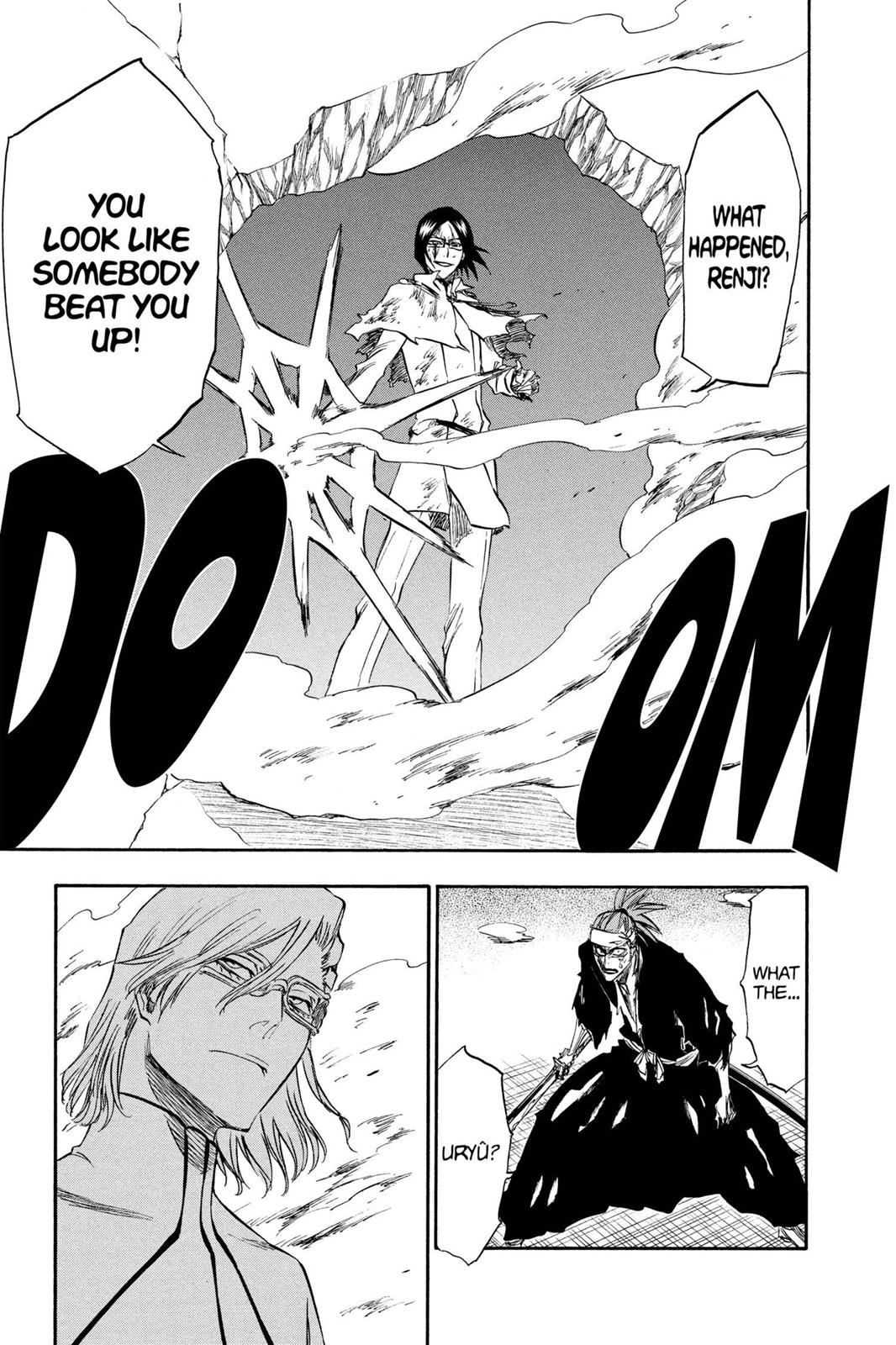 Bleach, Chapter 272 image 015