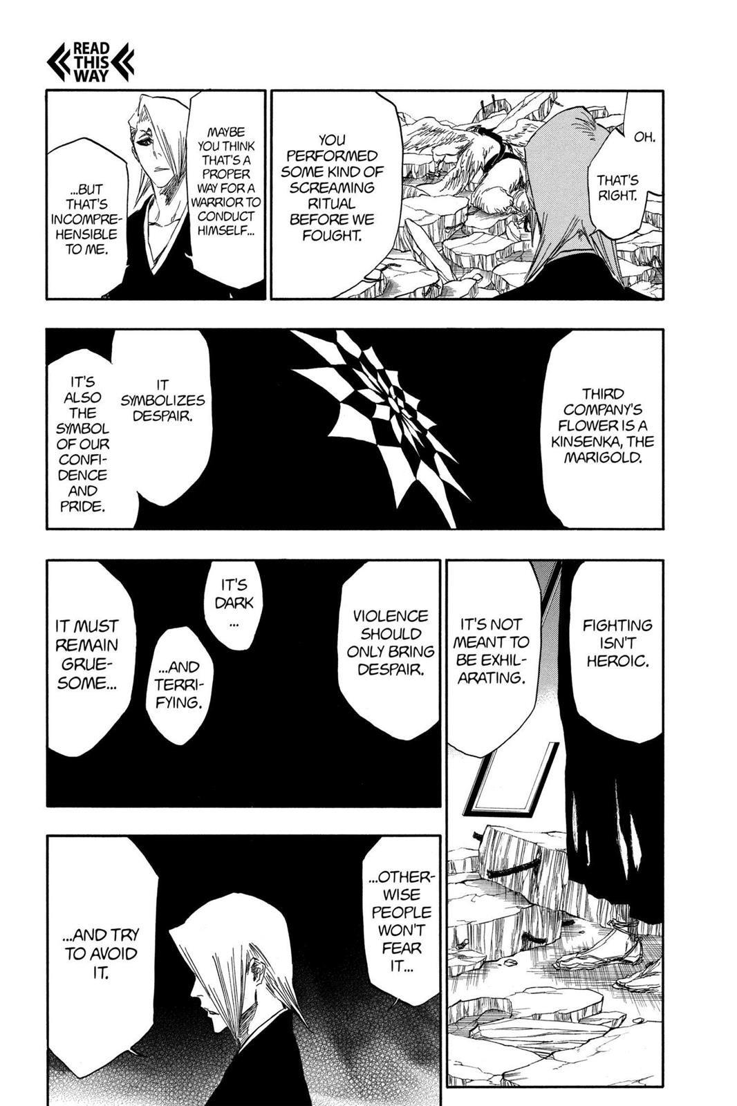 Bleach, Chapter 323 image 026