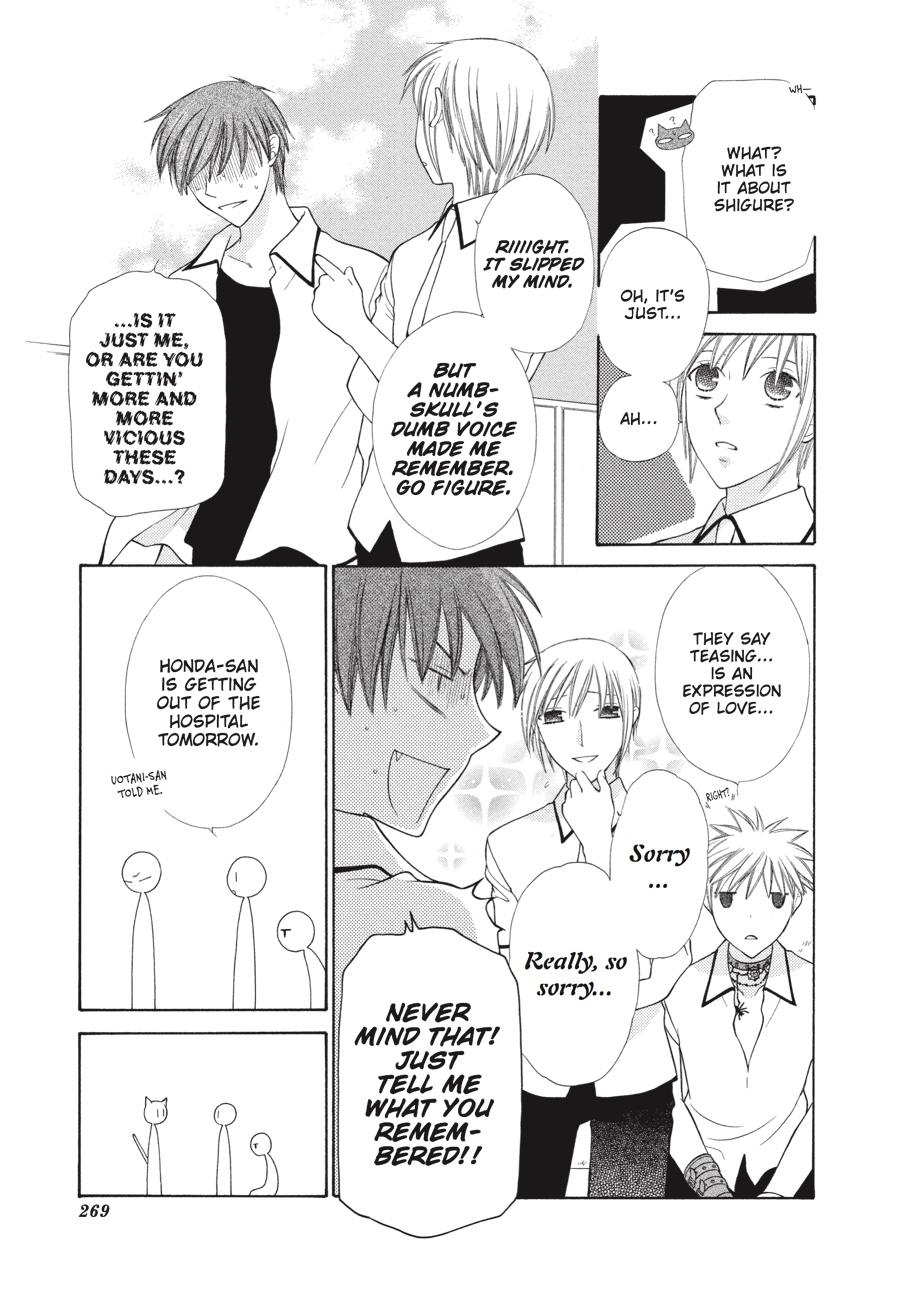 Fruits Basket, Chapter 128 image 009