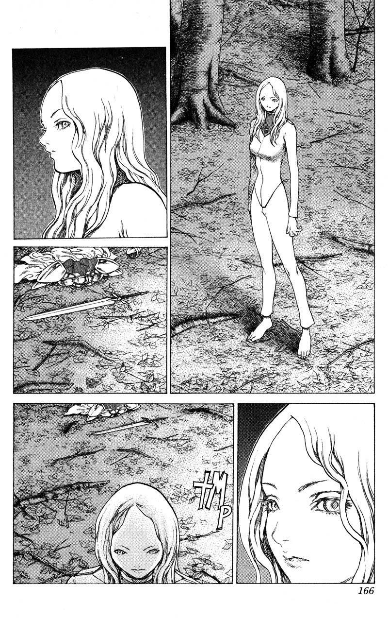 Claymore, Chapter 15 image 005