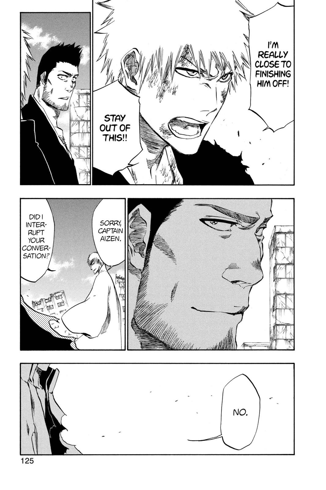 Bleach, Chapter 401 image 014