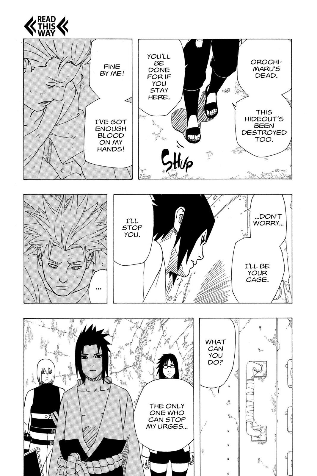 Naruto, Chapter 352 image 003