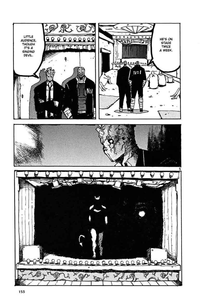 Dorohedoro, Chapter 11 image 033