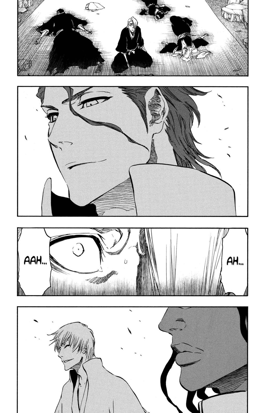 Bleach, Chapter 364 image 014