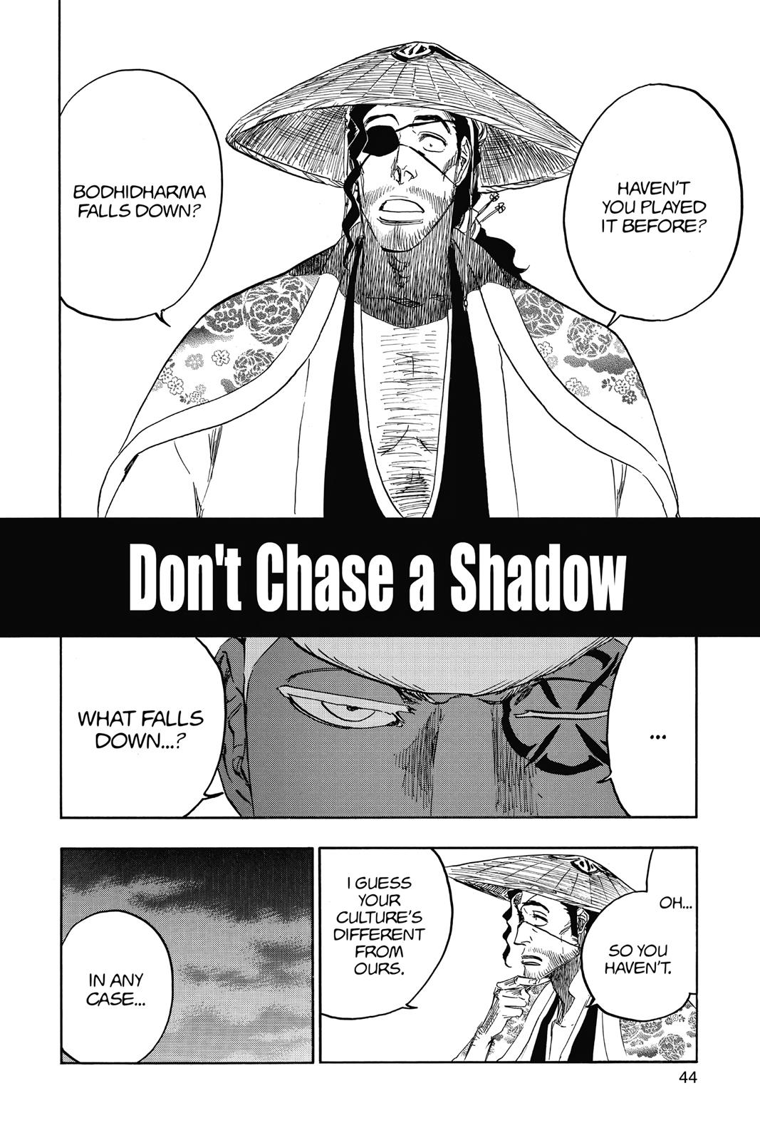 Bleach, Chapter 645 image 002