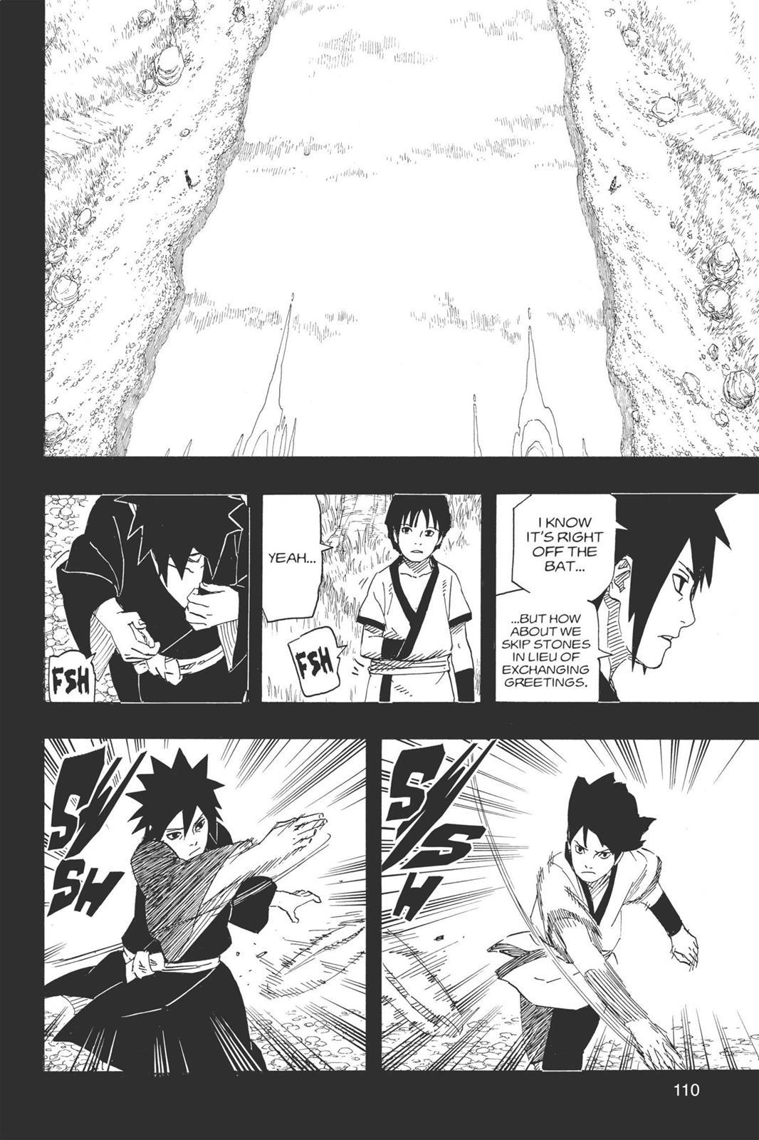 Naruto, Chapter 623 image 014