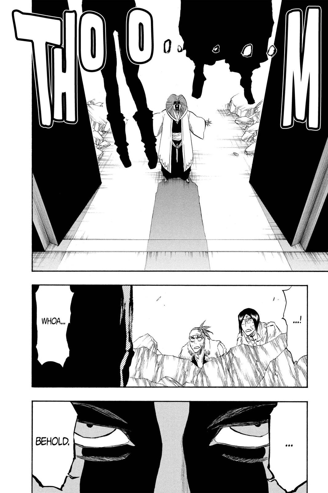 Bleach, Chapter 306 image 022