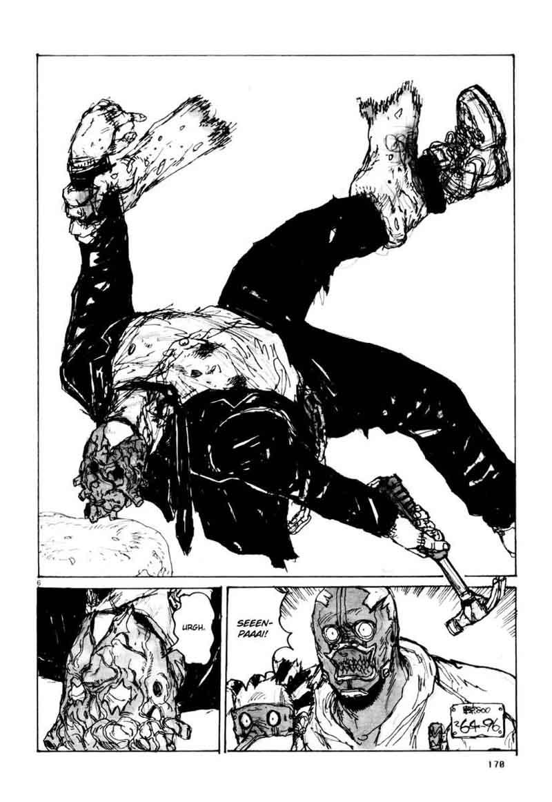 Dorohedoro, Chapter 79 image 040