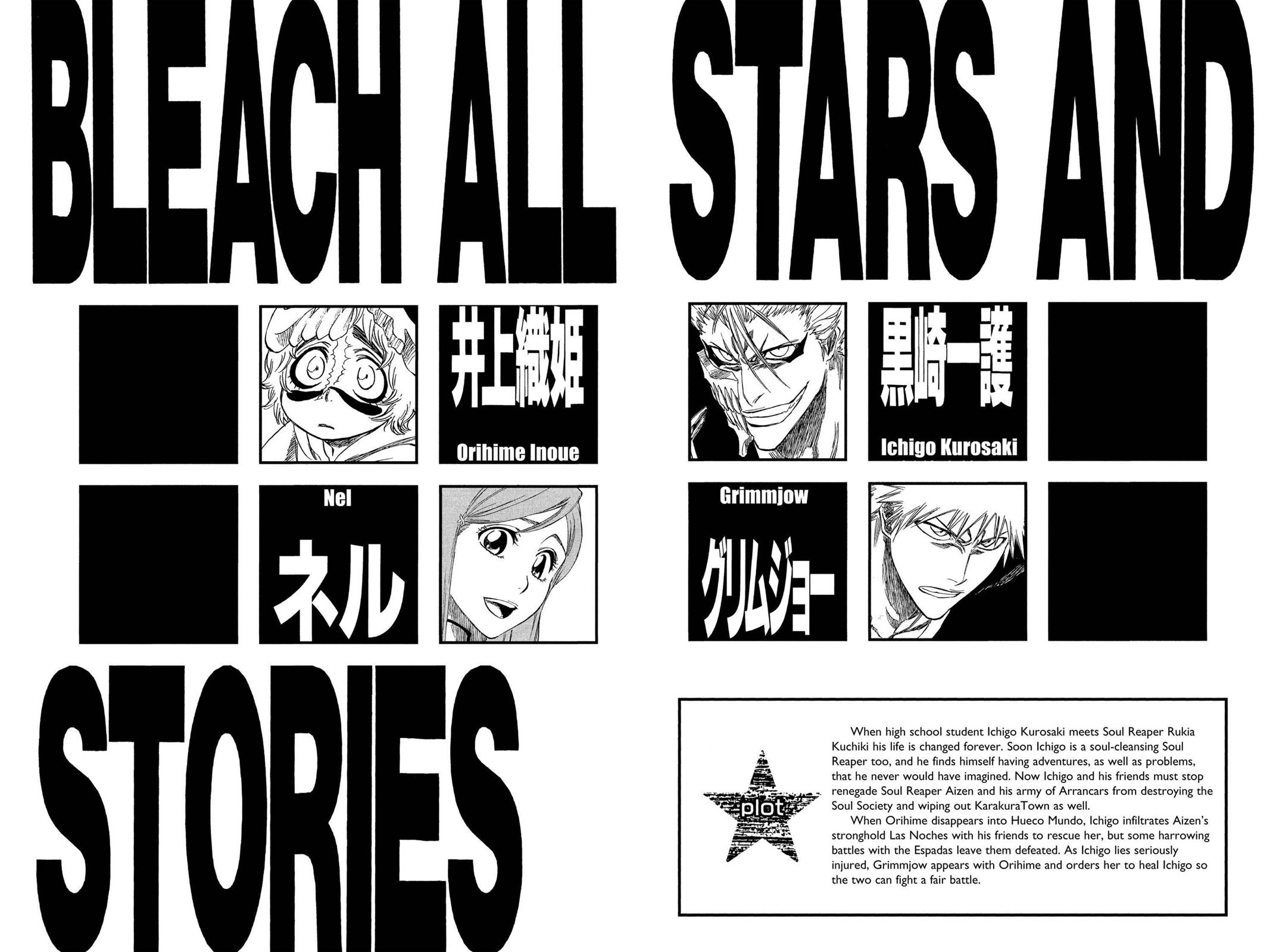Bleach, Chapter 279 image 005
