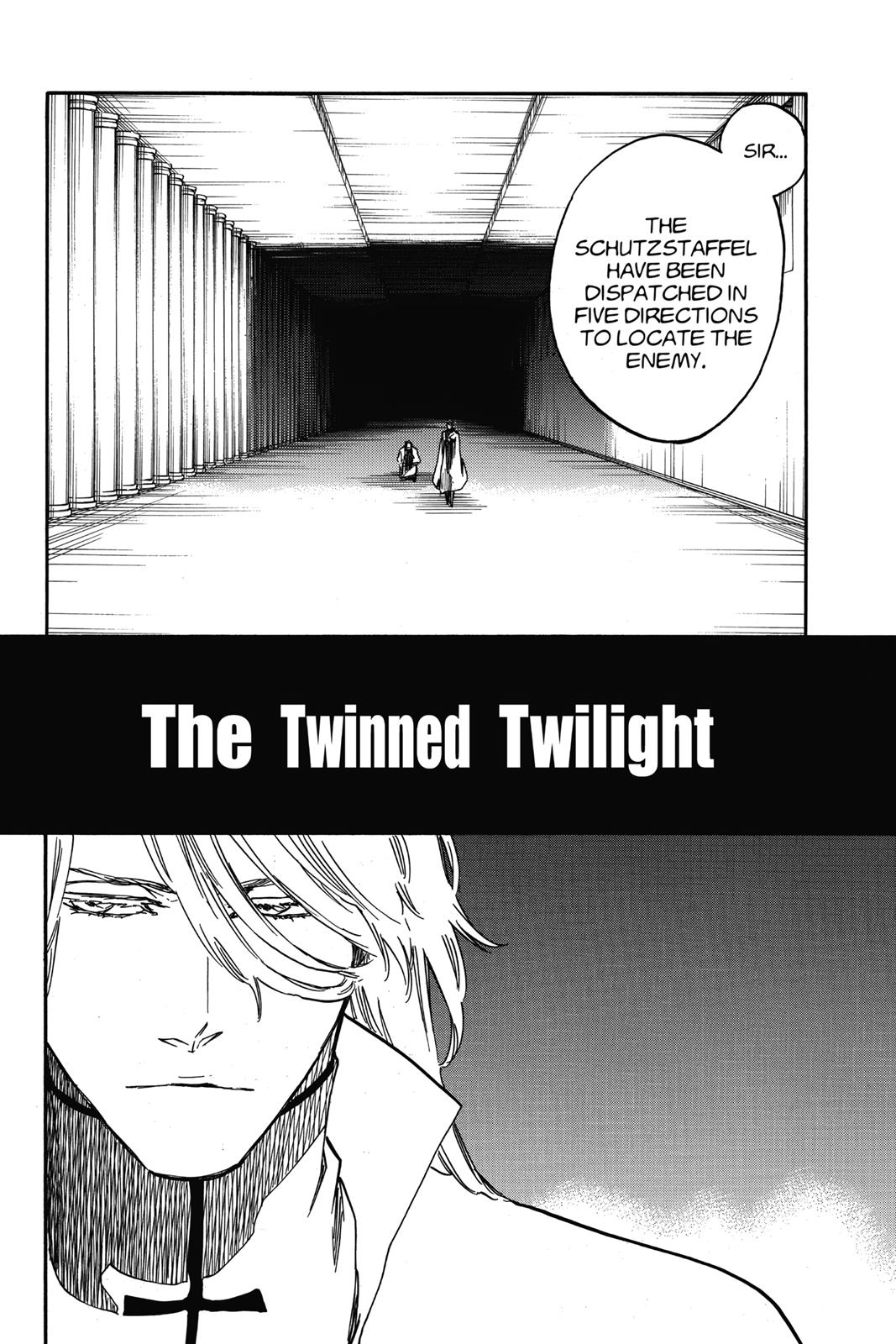Bleach, Chapter 630 image 006
