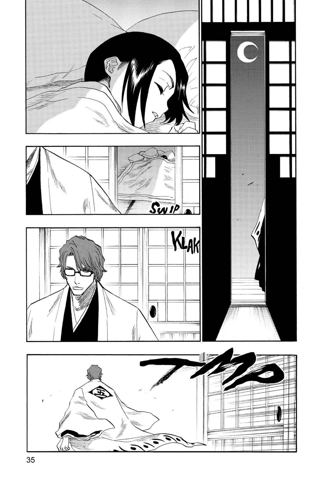 Bleach, Chapter 100 image 013