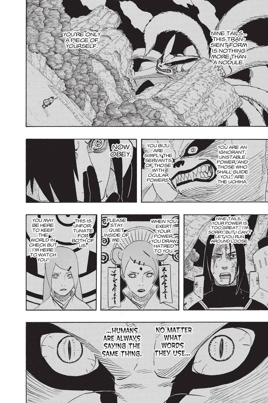Naruto, Chapter 568 image 008