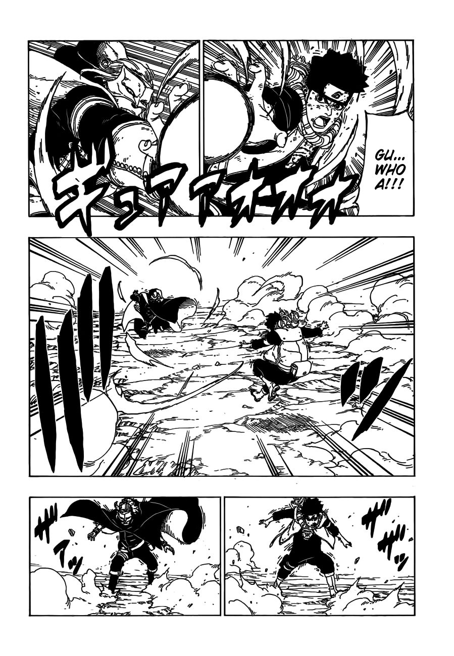 Boruto Manga, Chapter 23 image 015