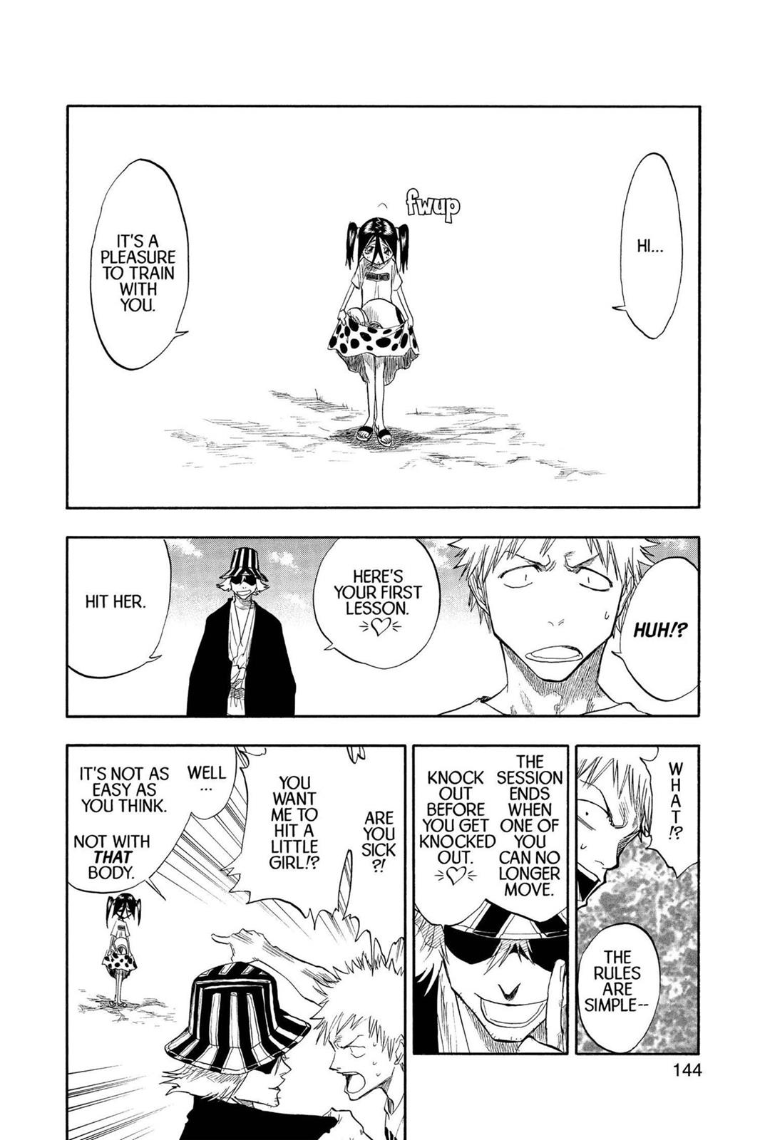Bleach, Chapter 59 image 016