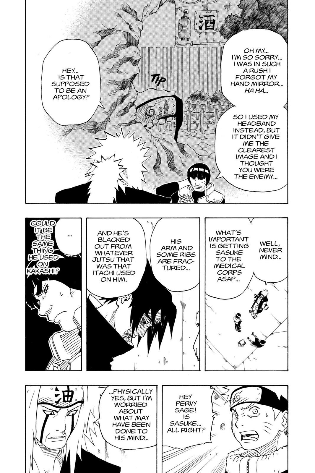 Naruto, Chapter 148 image 013