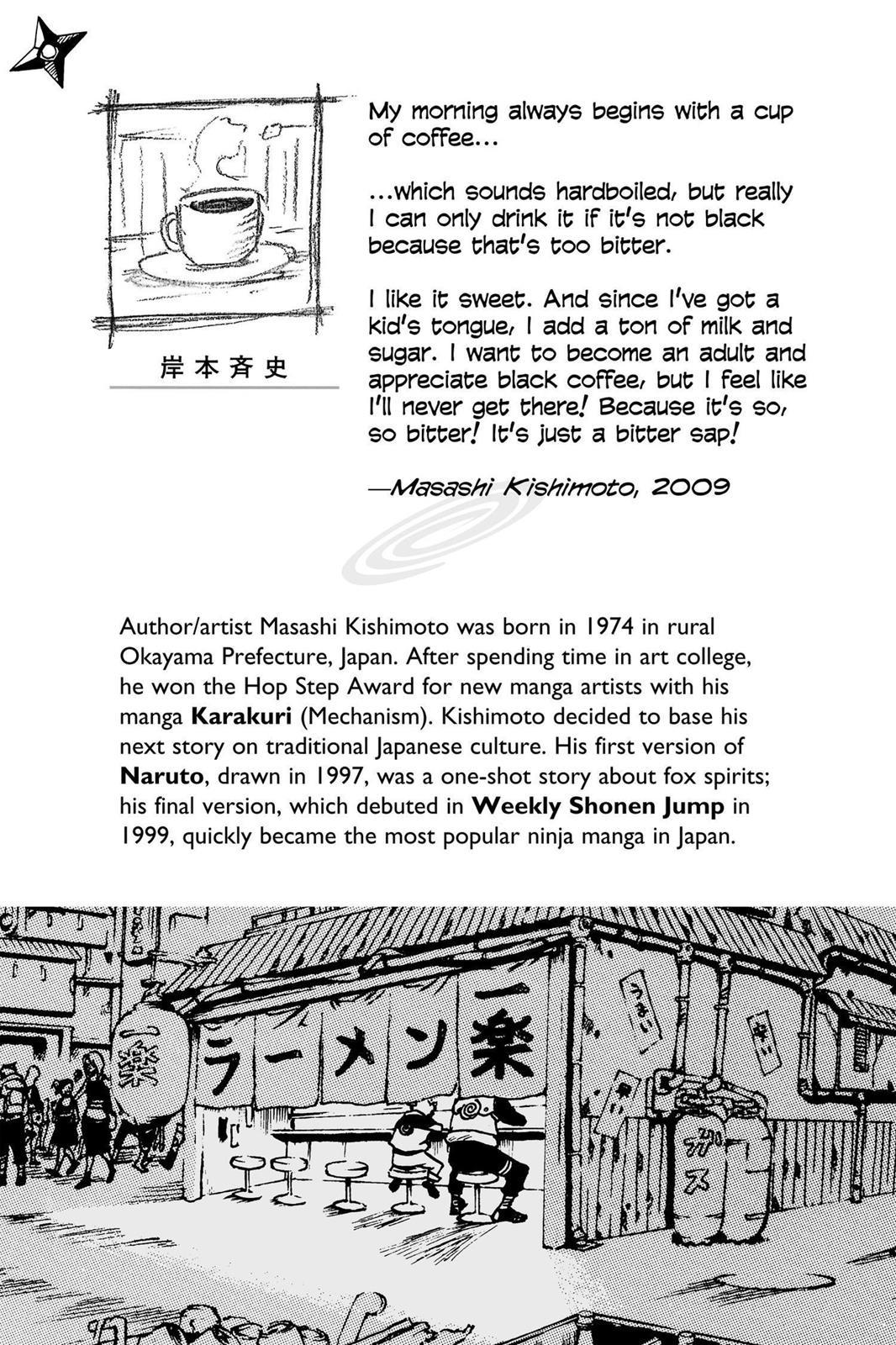 Naruto, Chapter 413 image 002
