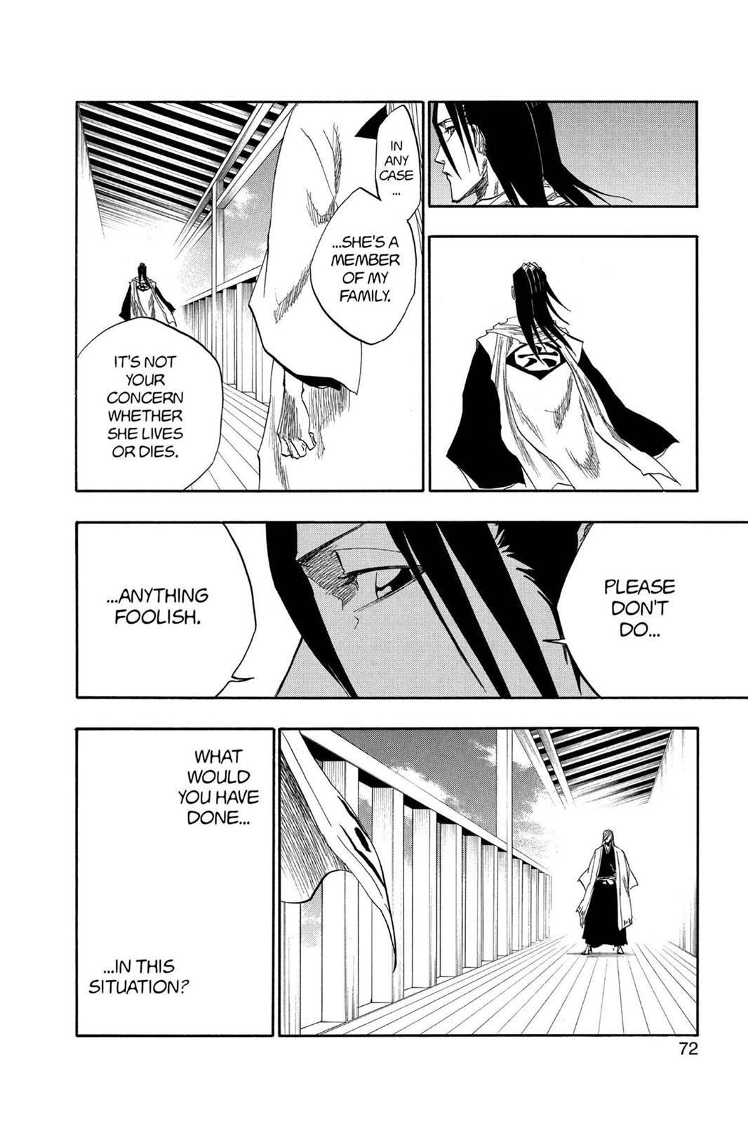 Bleach, Chapter 134 image 004