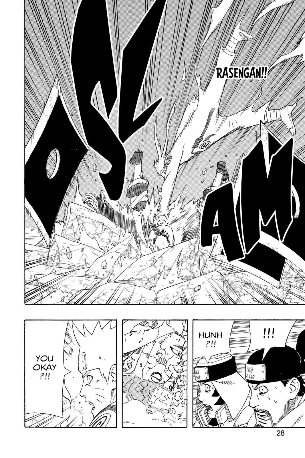 Naruto, Chapter 546 image 004
