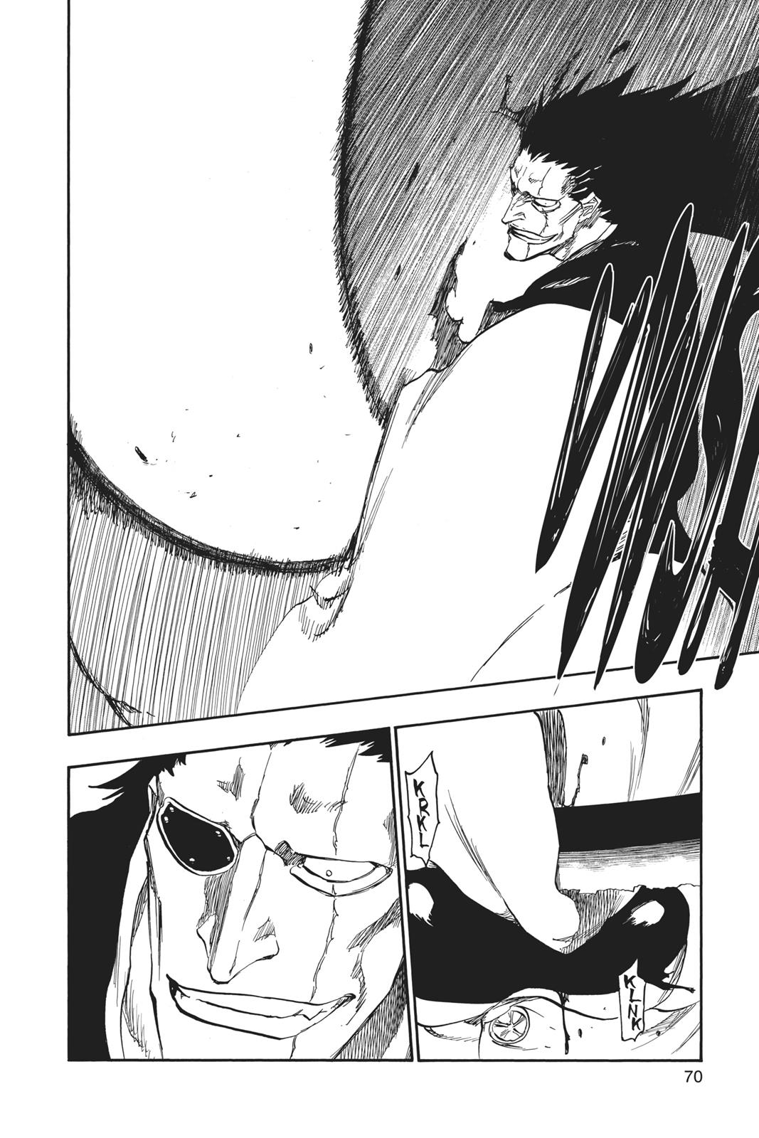 Bleach, Chapter 636 image 010