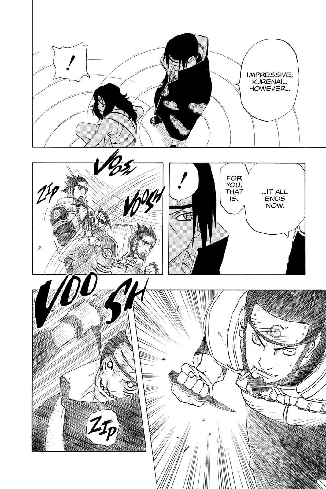 Naruto, Chapter 141 image 015