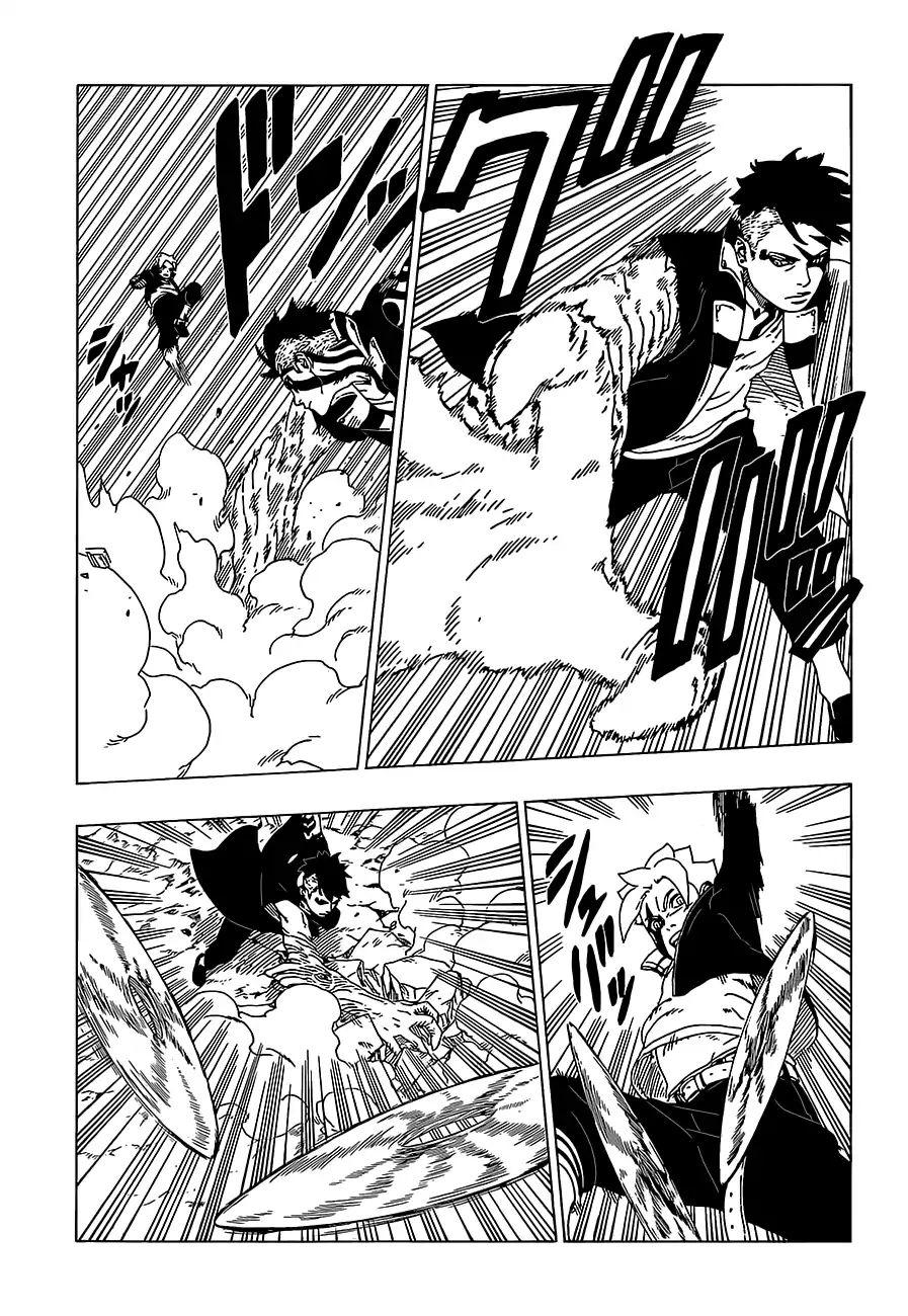Boruto Manga, Chapter 30 image 017