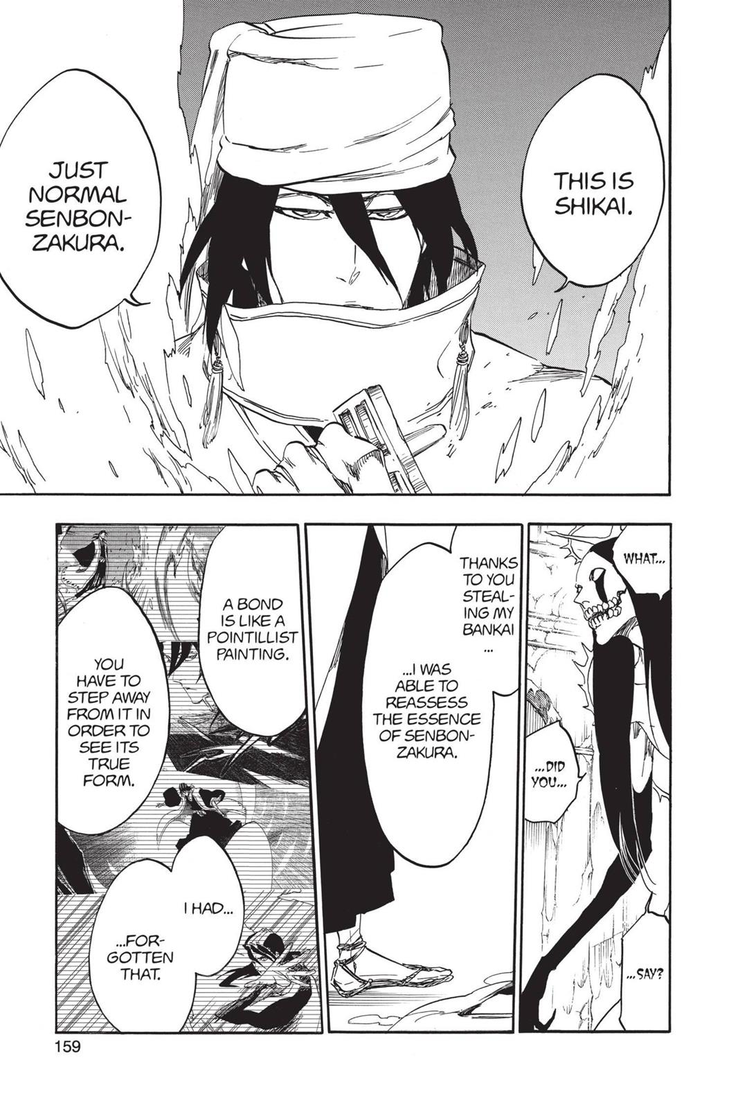 Bleach, Chapter 569 image 007