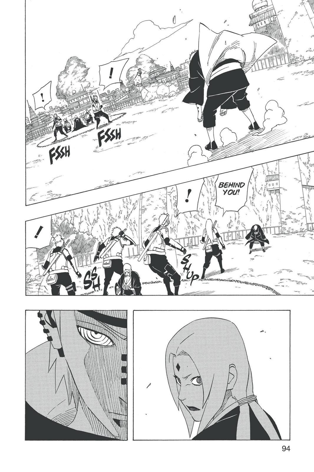 Naruto, Chapter 427 image 016