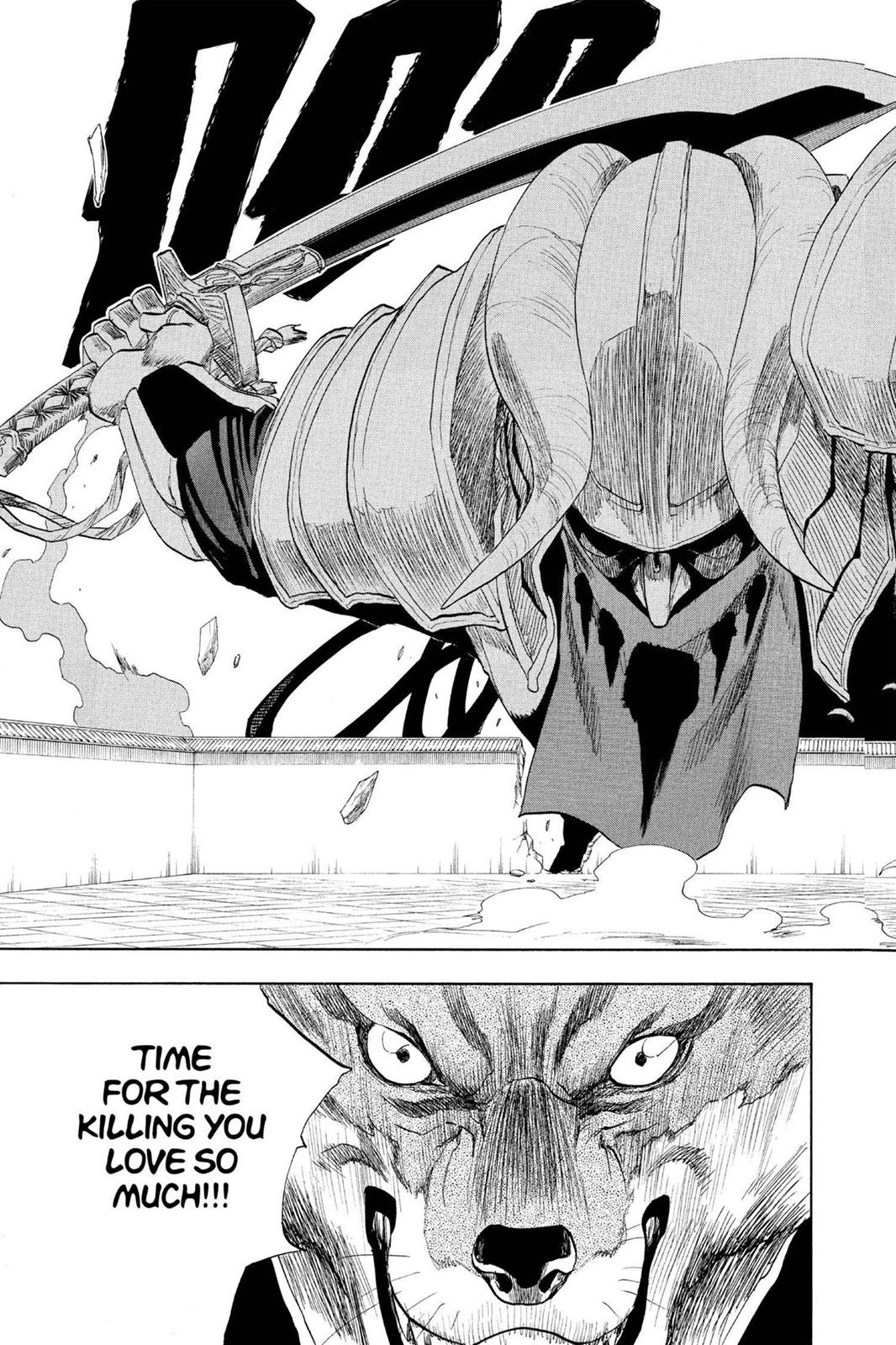Bleach, Chapter 148 image 019