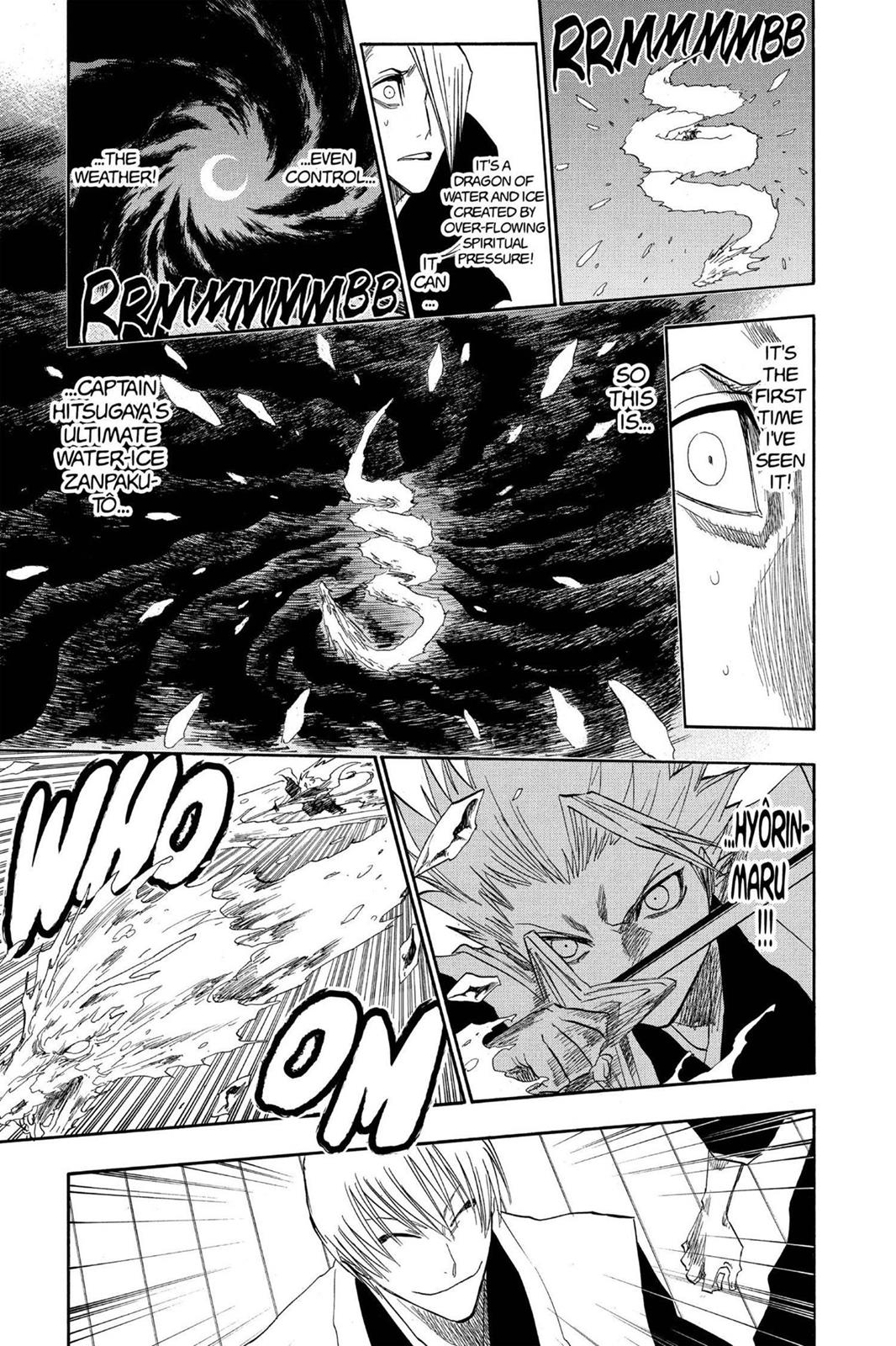 Bleach, Chapter 132 image 005