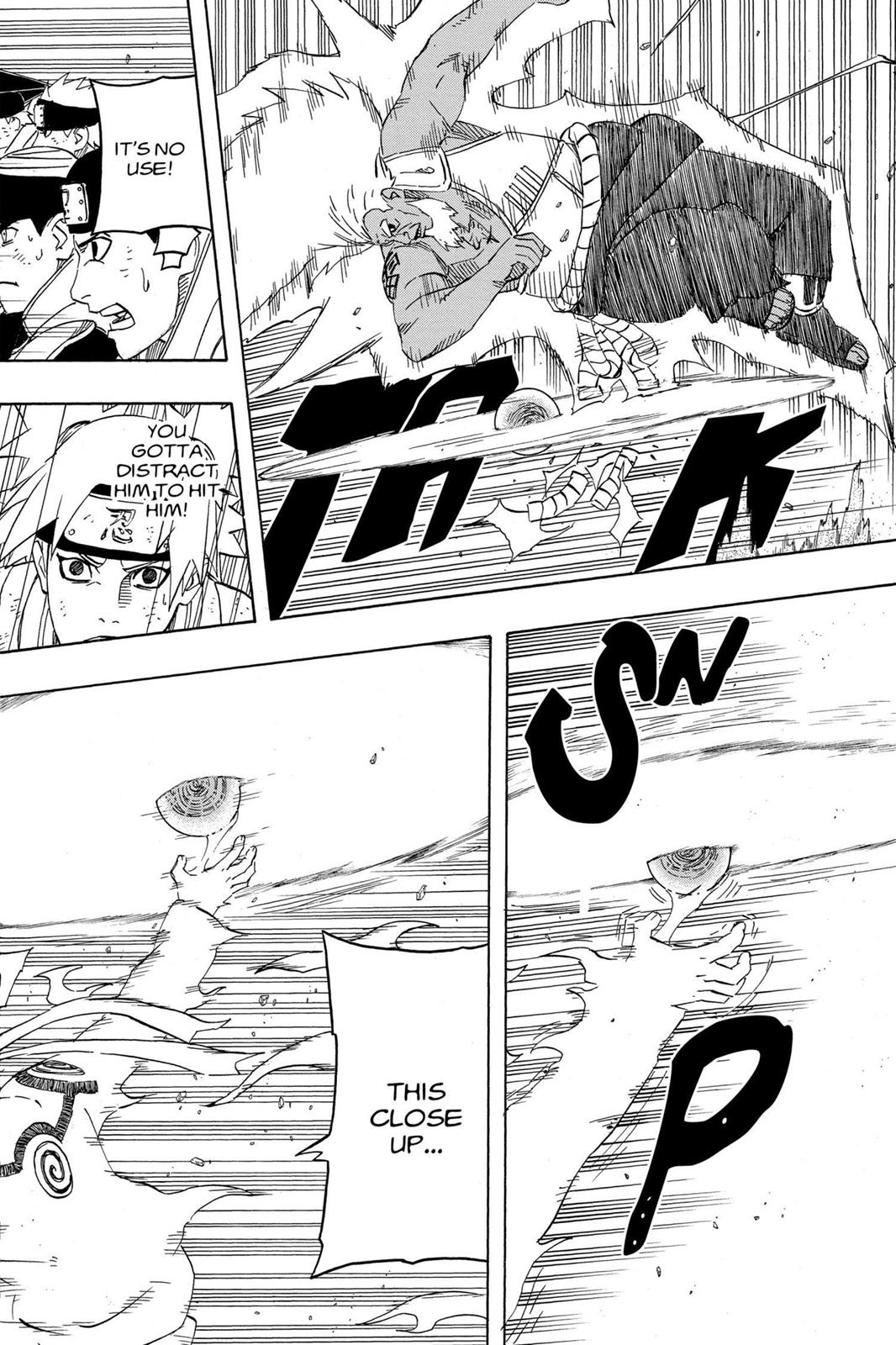Naruto, Chapter 554 image 004